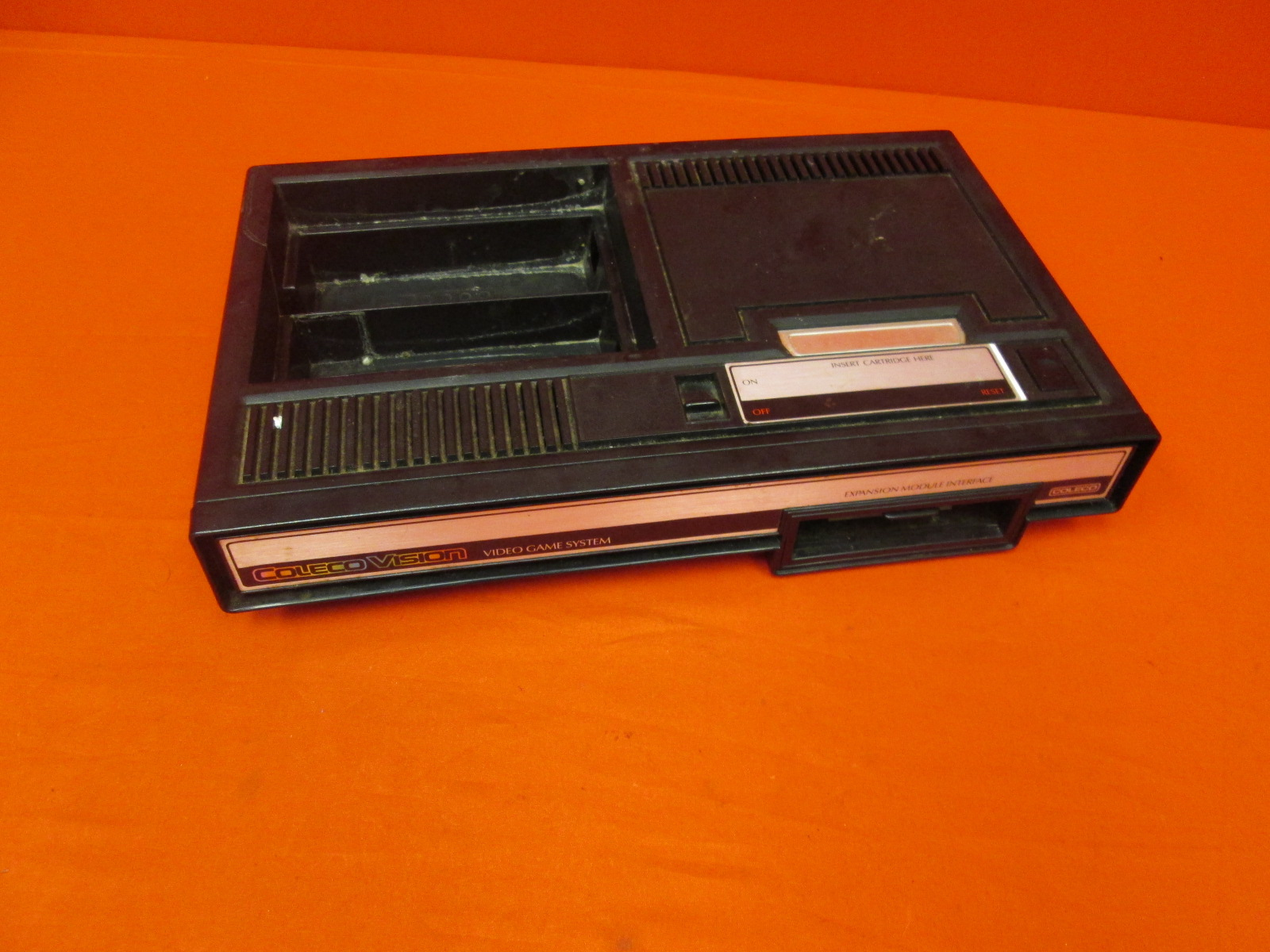 Colecovision Video Game Console Only