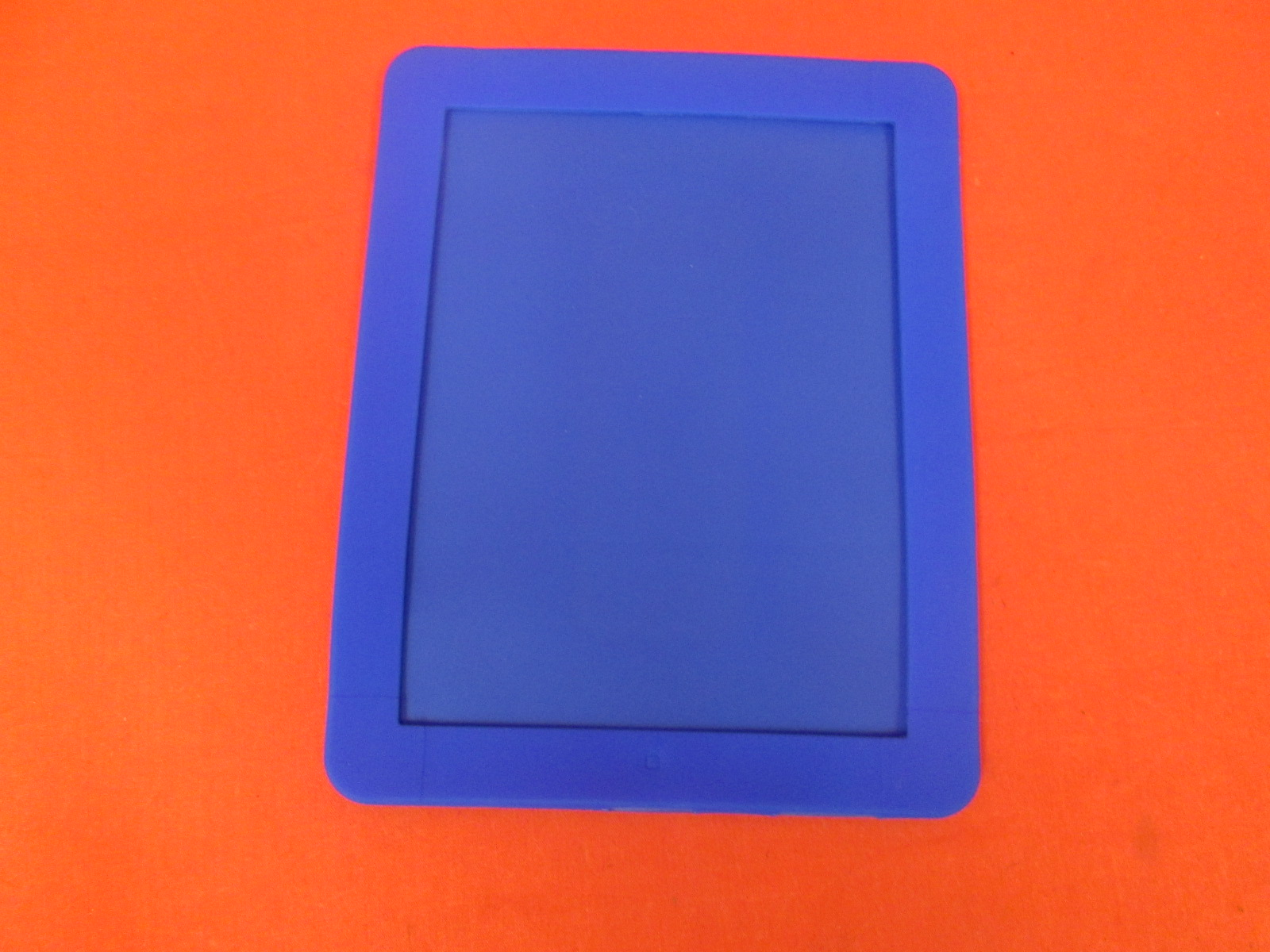 Netbook 12 Inch IP Silicon Case Clear Blue For Tablet