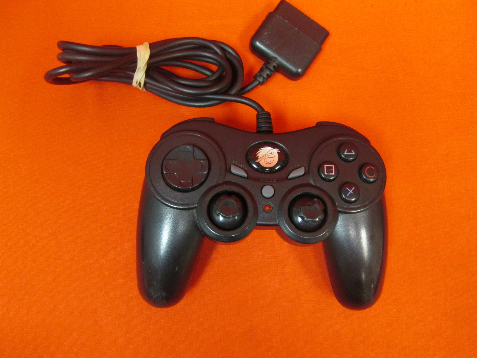 Pelican PL-6604 Wired Controller For PS3 For PlayStation 3