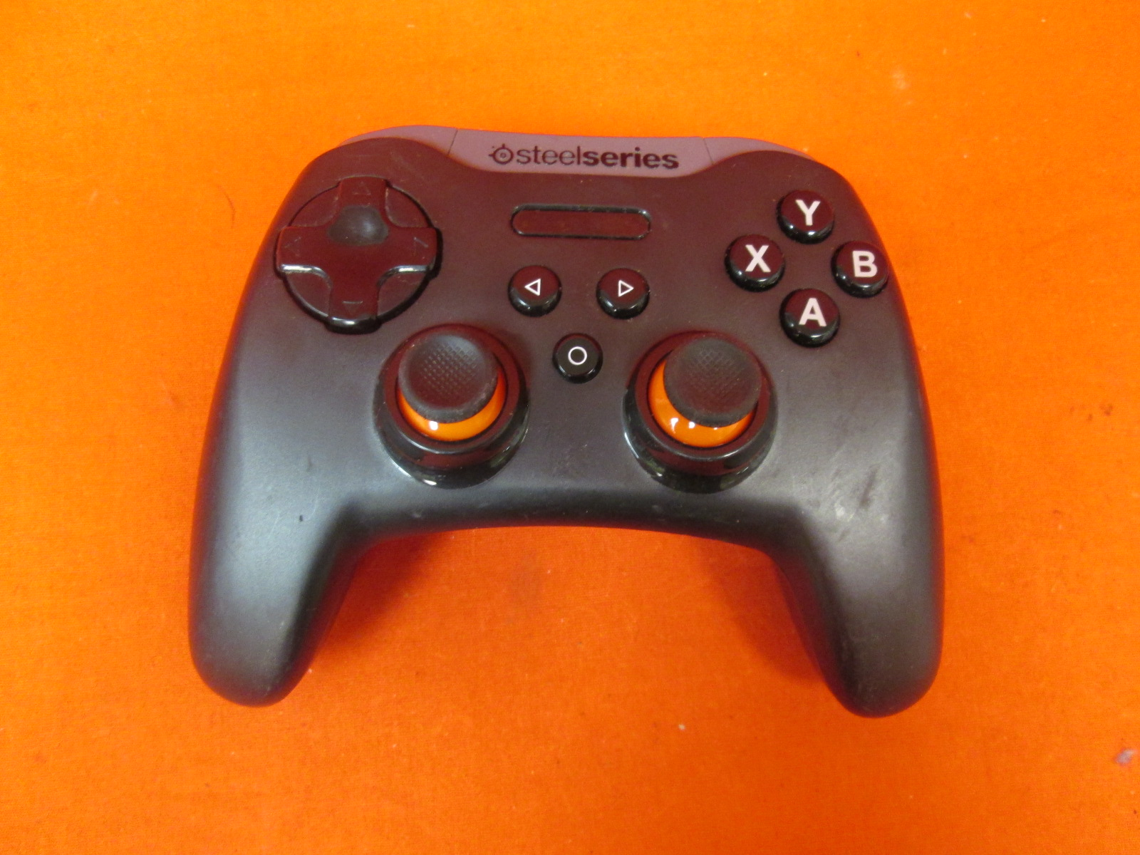 Image 0 of Steelseries Stratus XL Bluetooth Wireless Gaming Controller For