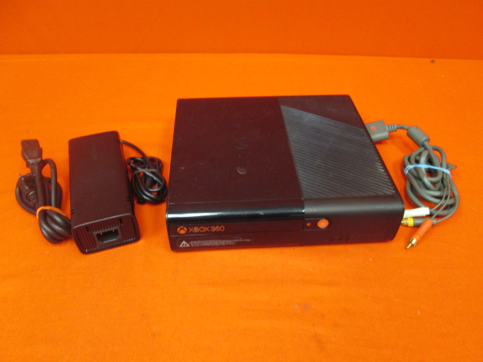 Microsoft Xbox 360 E Video Game Console