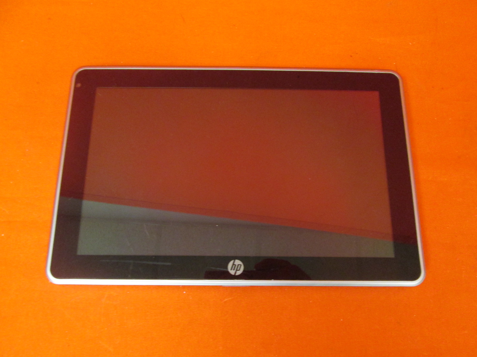 Image 0 of Broken HP Slate 500 Tablet PC Atom Z540 1.86GHZ 64GB SSD 2GB 8.9