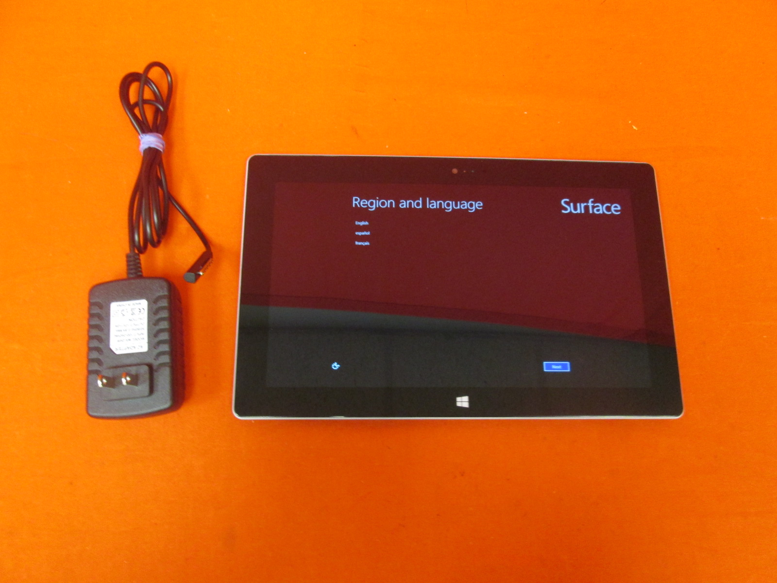 Microsoft Surface RT 32GB 10.6 Inch Tablet