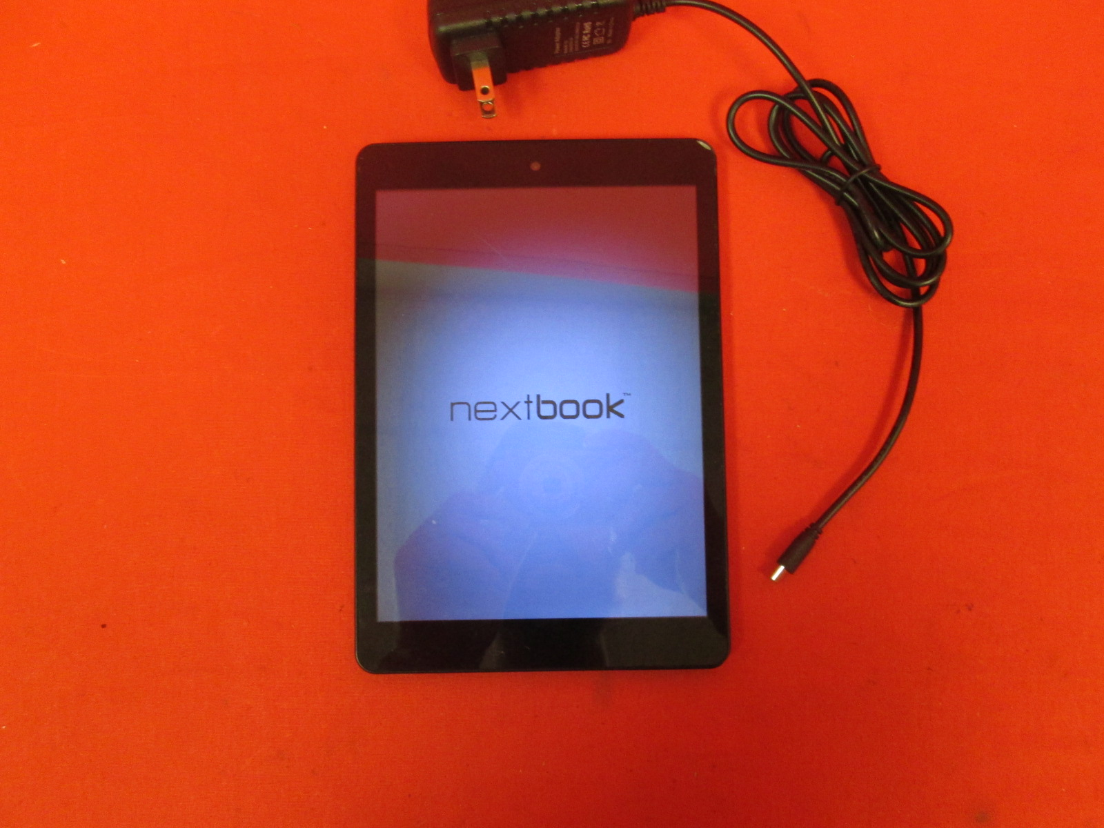 Nextbook 7.85 Inch Android 8GB Quadcore Tablet NX785QC8G