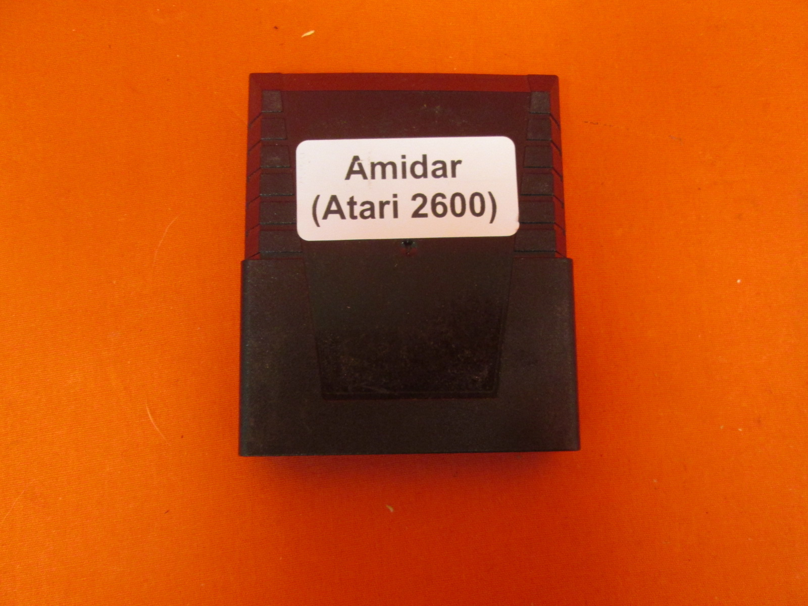 Image 0 of Amidar For Atari 2600