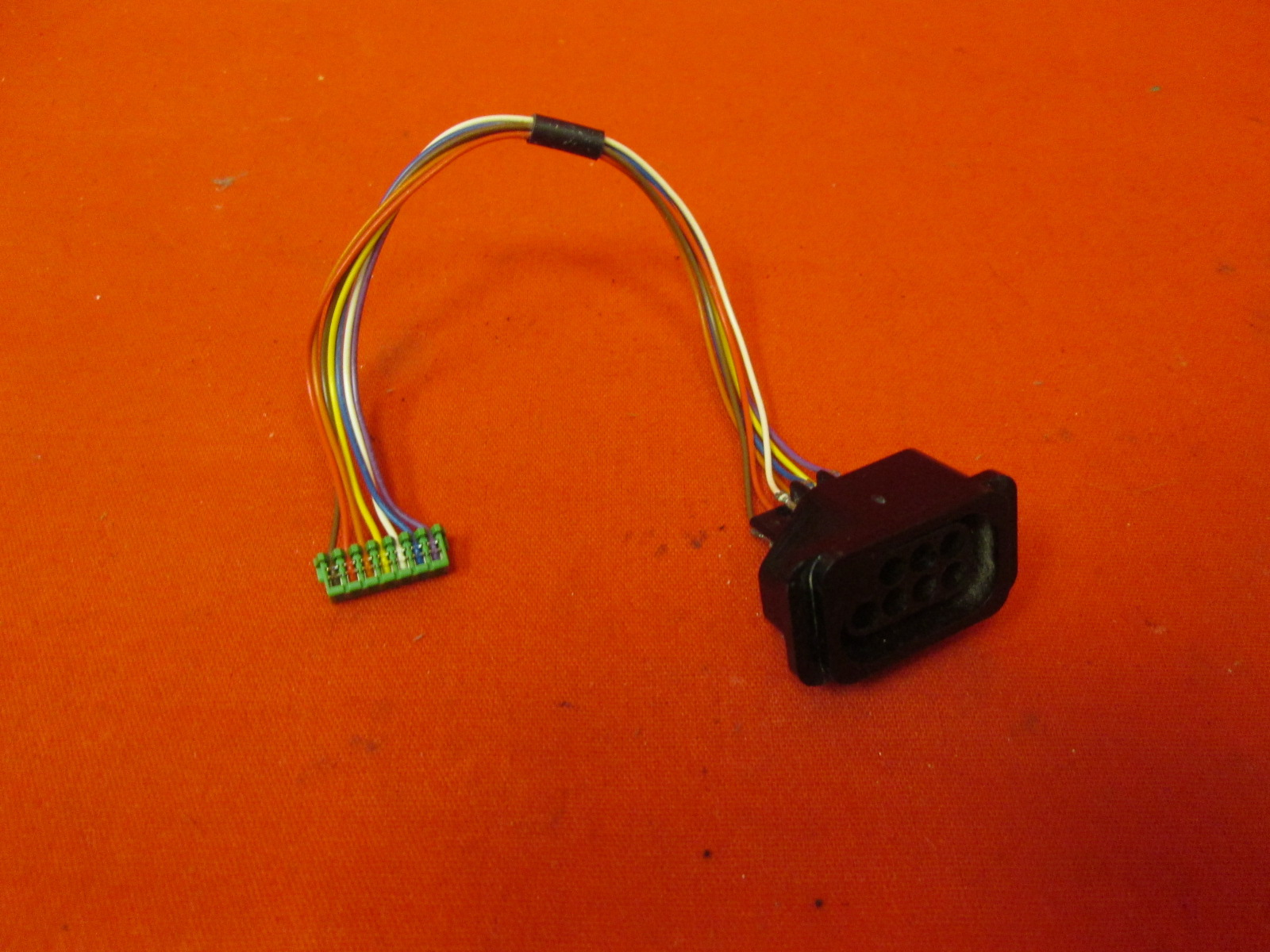 Nintendo OEM Replacement Controller Port For NES Console
