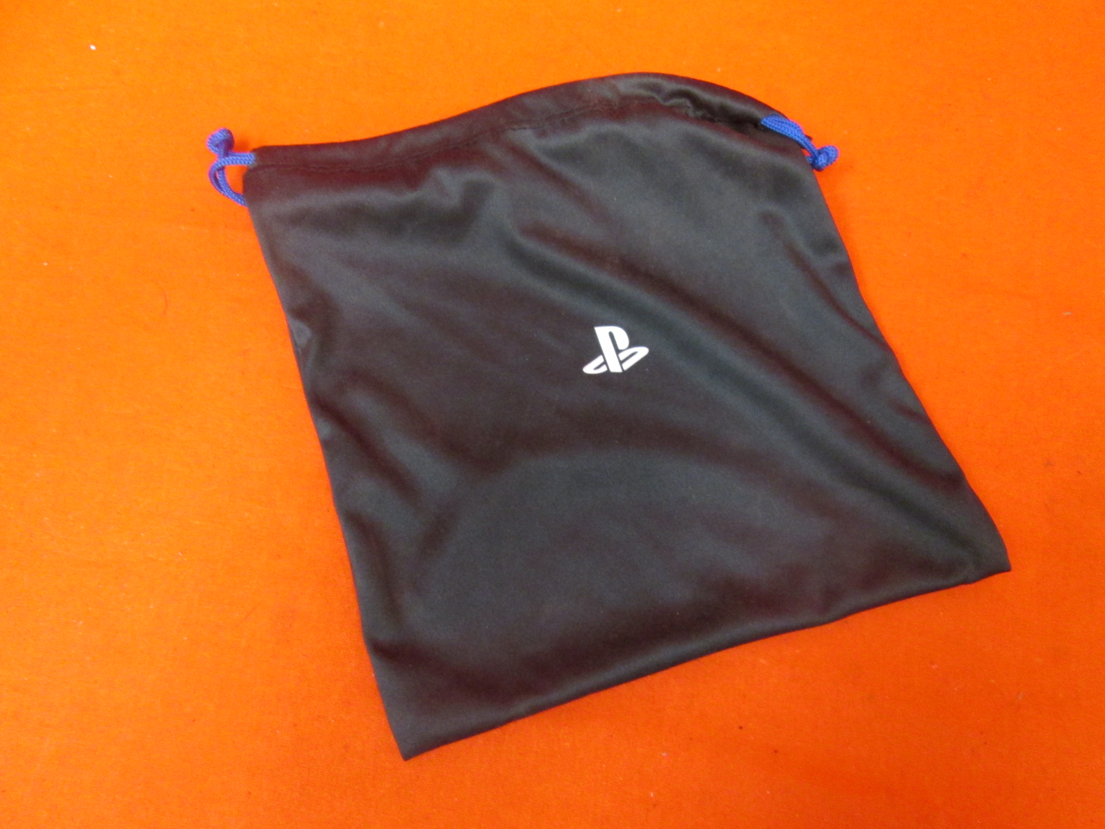 Replacement Sony OEM Travel Bag For PlayStation Headphones Headsets