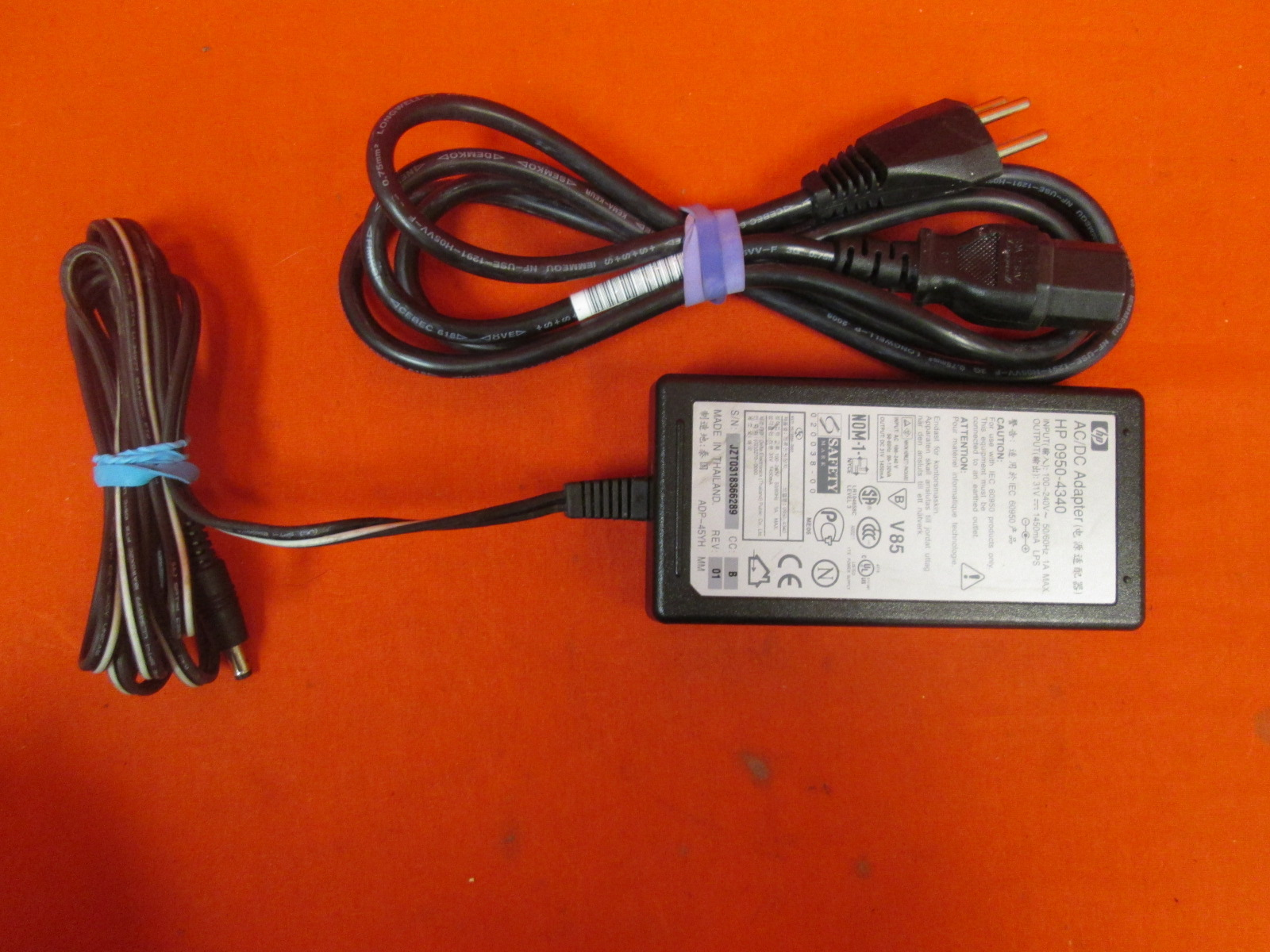 0950-4340 AC Adapter For HP Officejet 60