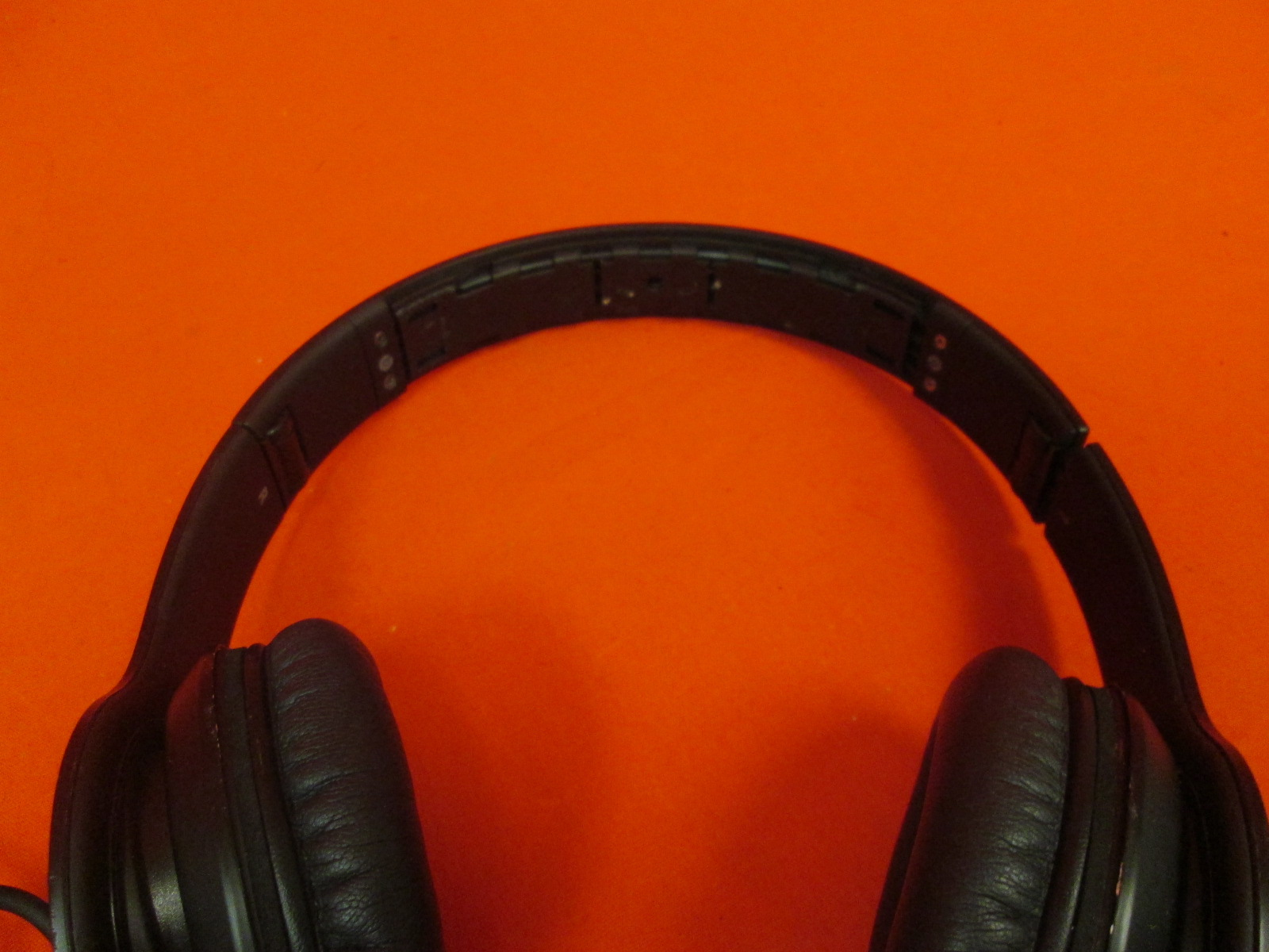 Image 1 of Beats Solo HD Wired On-Ear Headphone Black