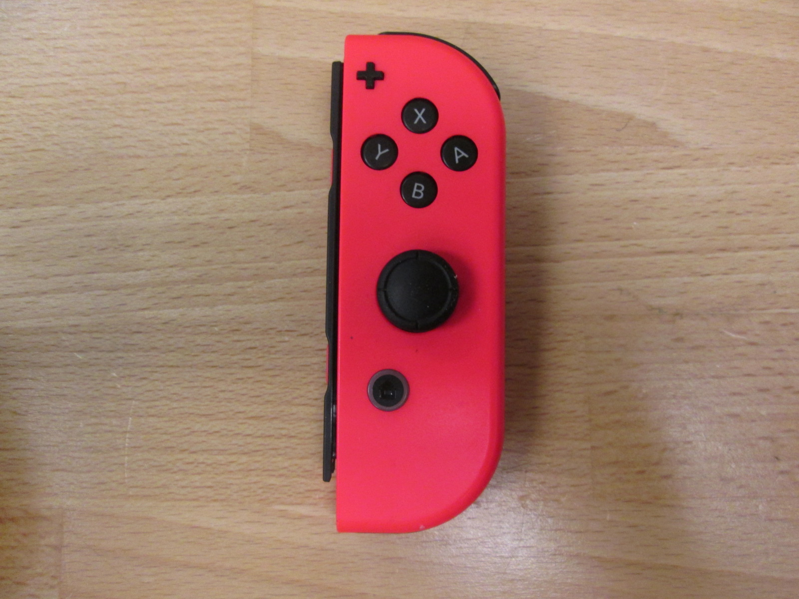 Broken Nintendo Joy-Con Neon Red For Nintendo Switch