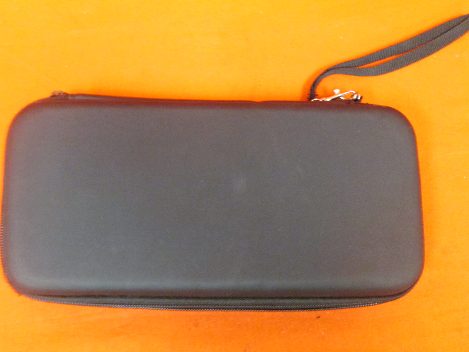 Nintendo Switch Carrying Case Protective Deluxe Travel Case Black
