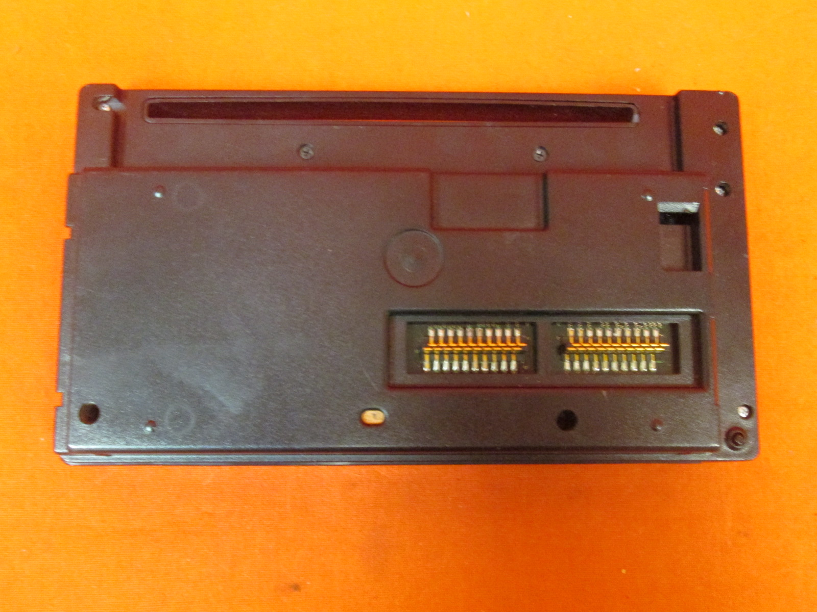 Image 1 of Replacement Faceplate For JVC Arsenal KW-ADV794 DVD Receiver