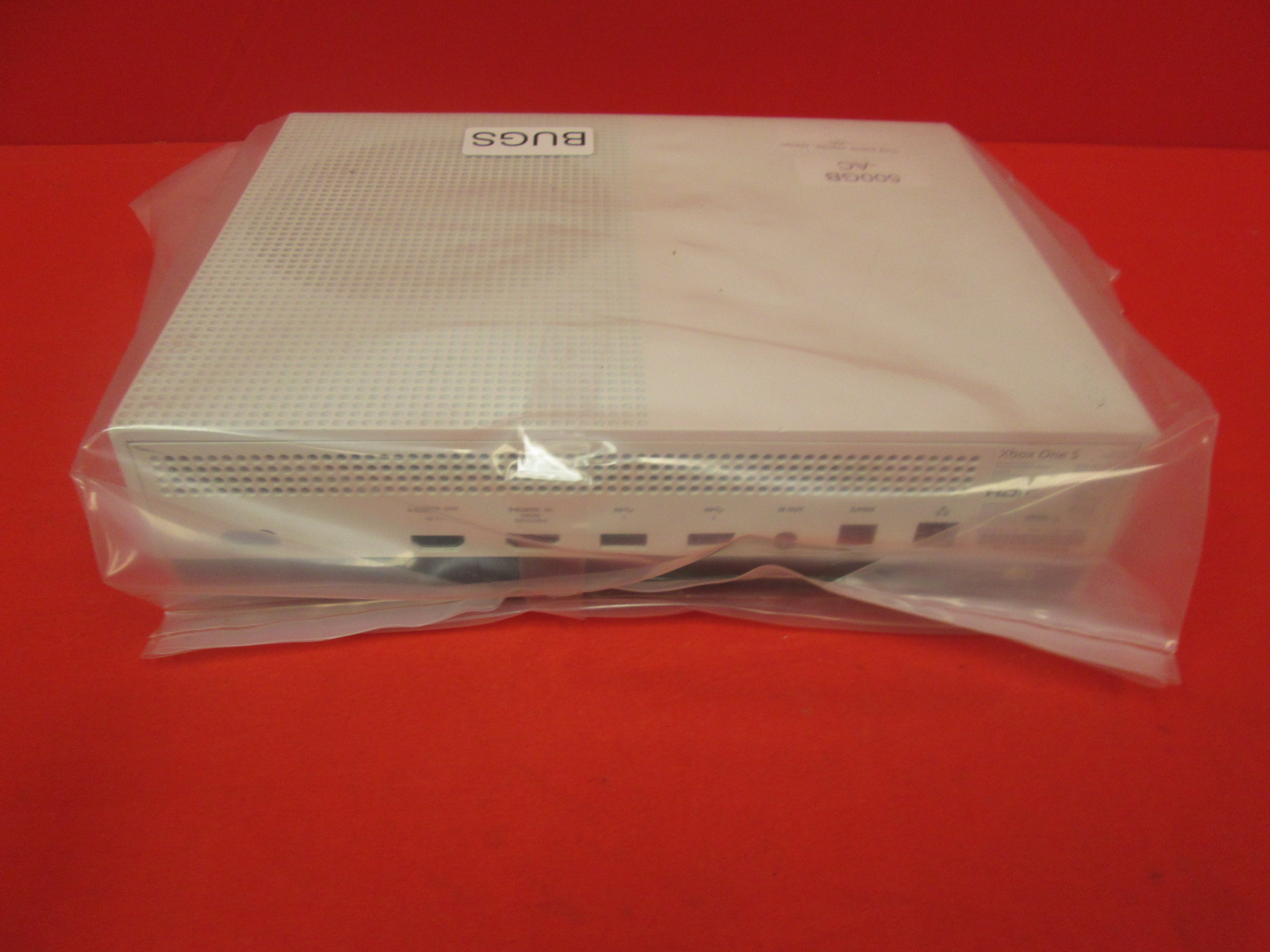 Image 0 of Xbox One S 500GB Video Game Console