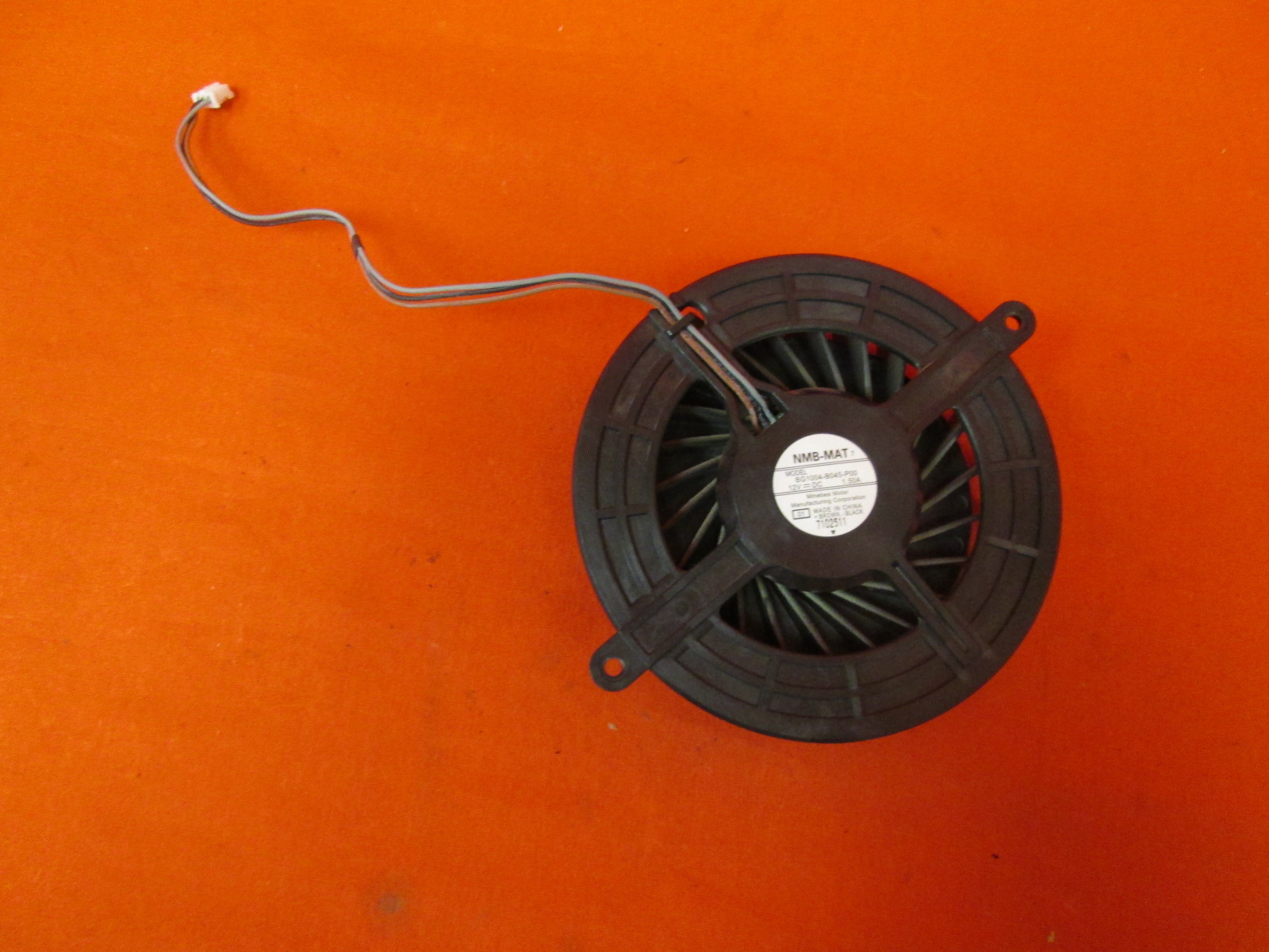 Replacement Nmb-Mat Fan BG1004-B045-P00 For PlayStation 3 PS3 Slim Fan