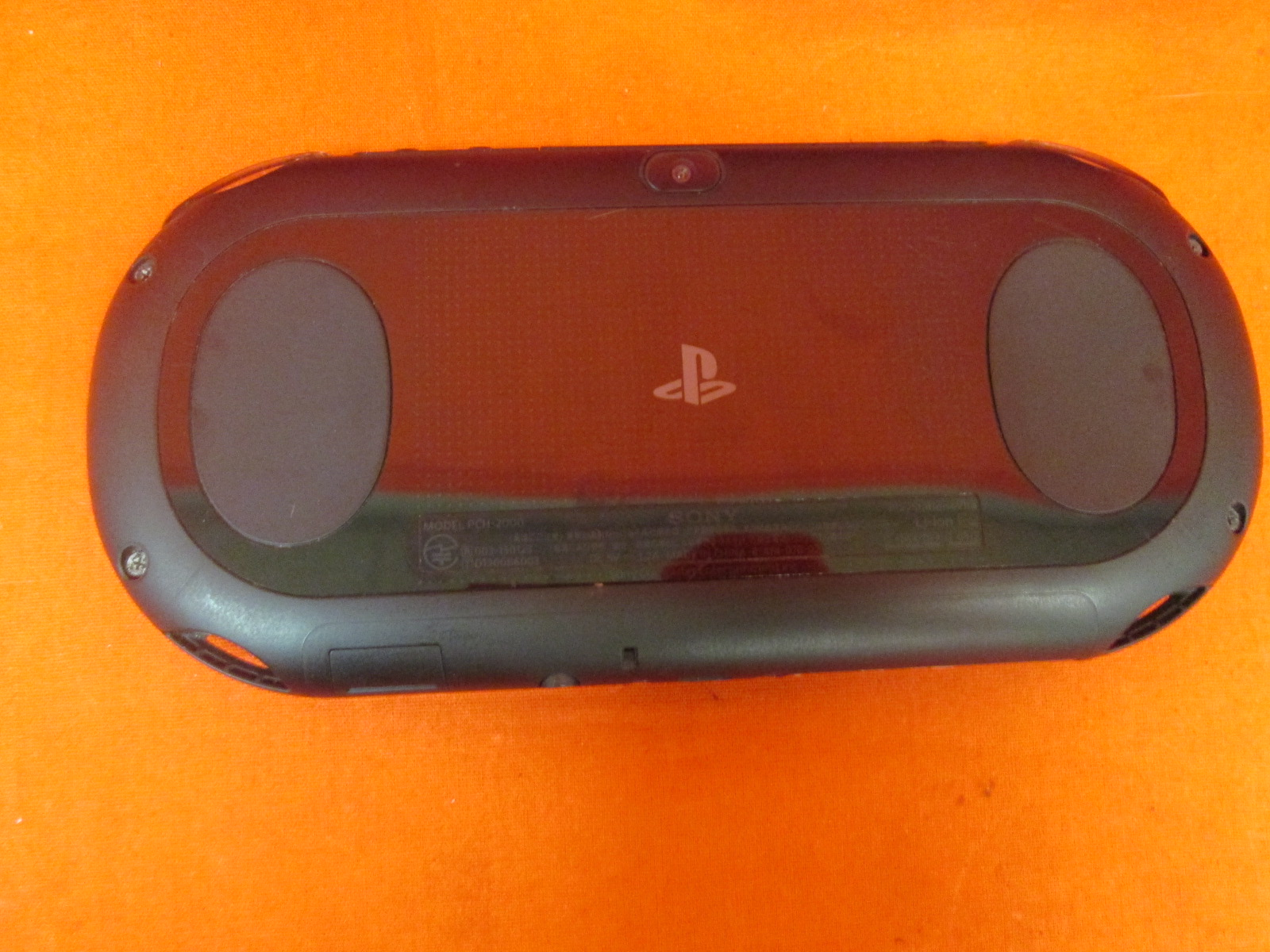 Image 1 of Sony PlayStation Vita Wifi Psvita Handheld Console Ps Vita 2000