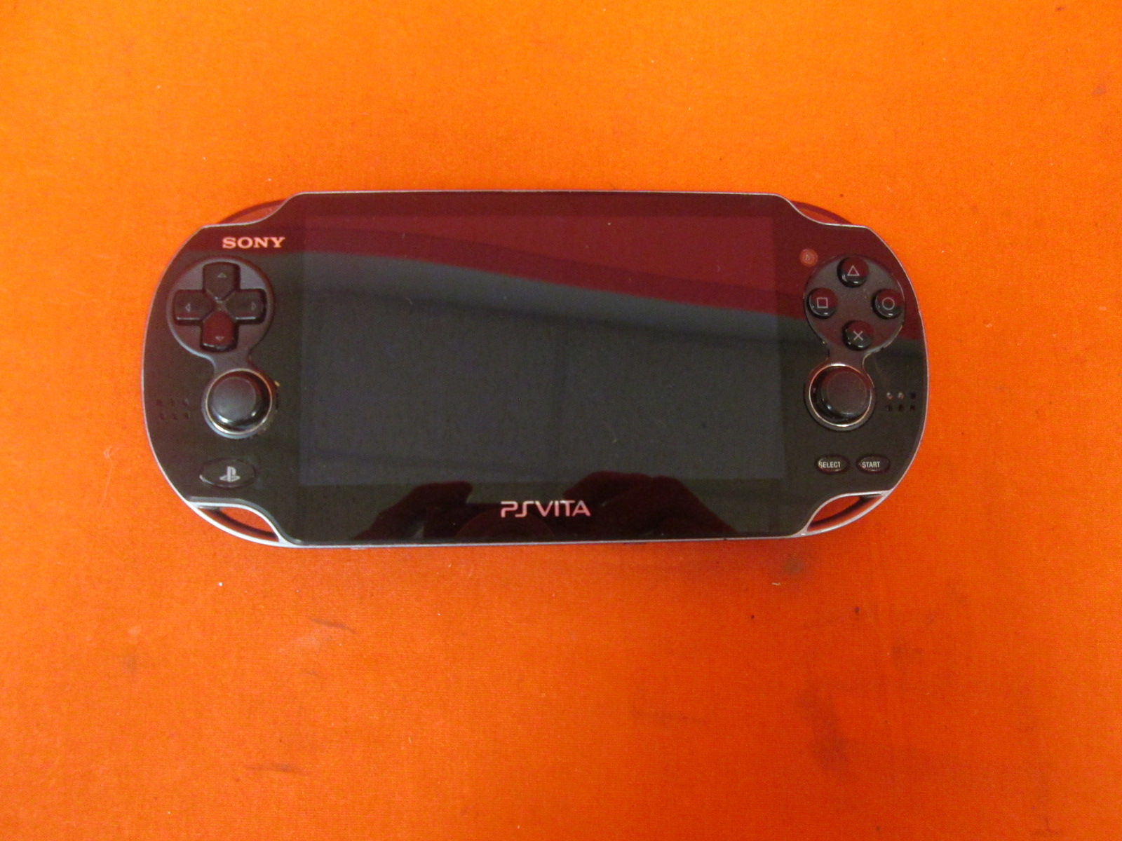 Image 0 of Sony PlayStation Vita 1000 Handheld Portable video game system