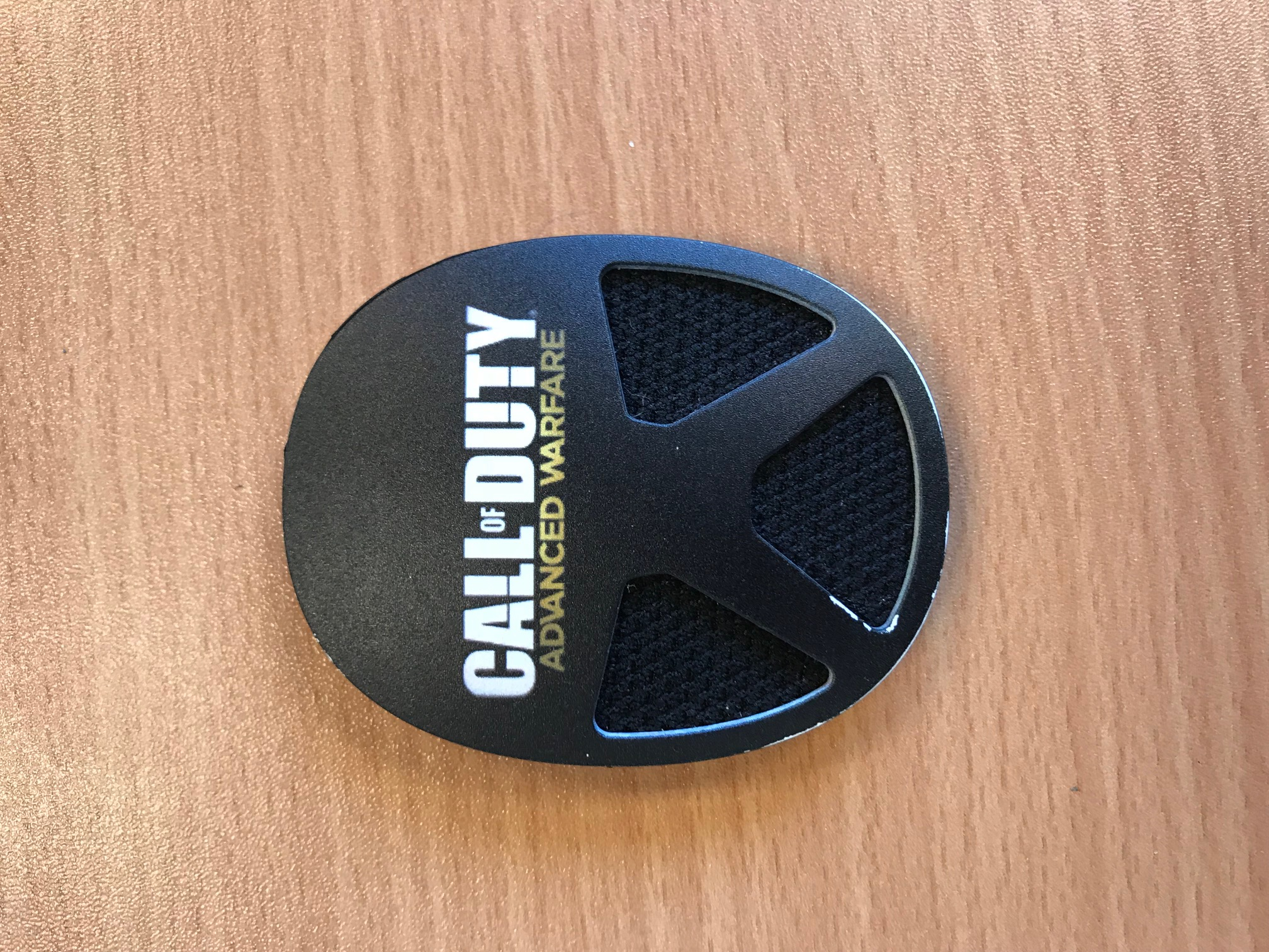 Turtle Beach Ear XO Seven Headset Replacement Caps Magnetic Rare Call