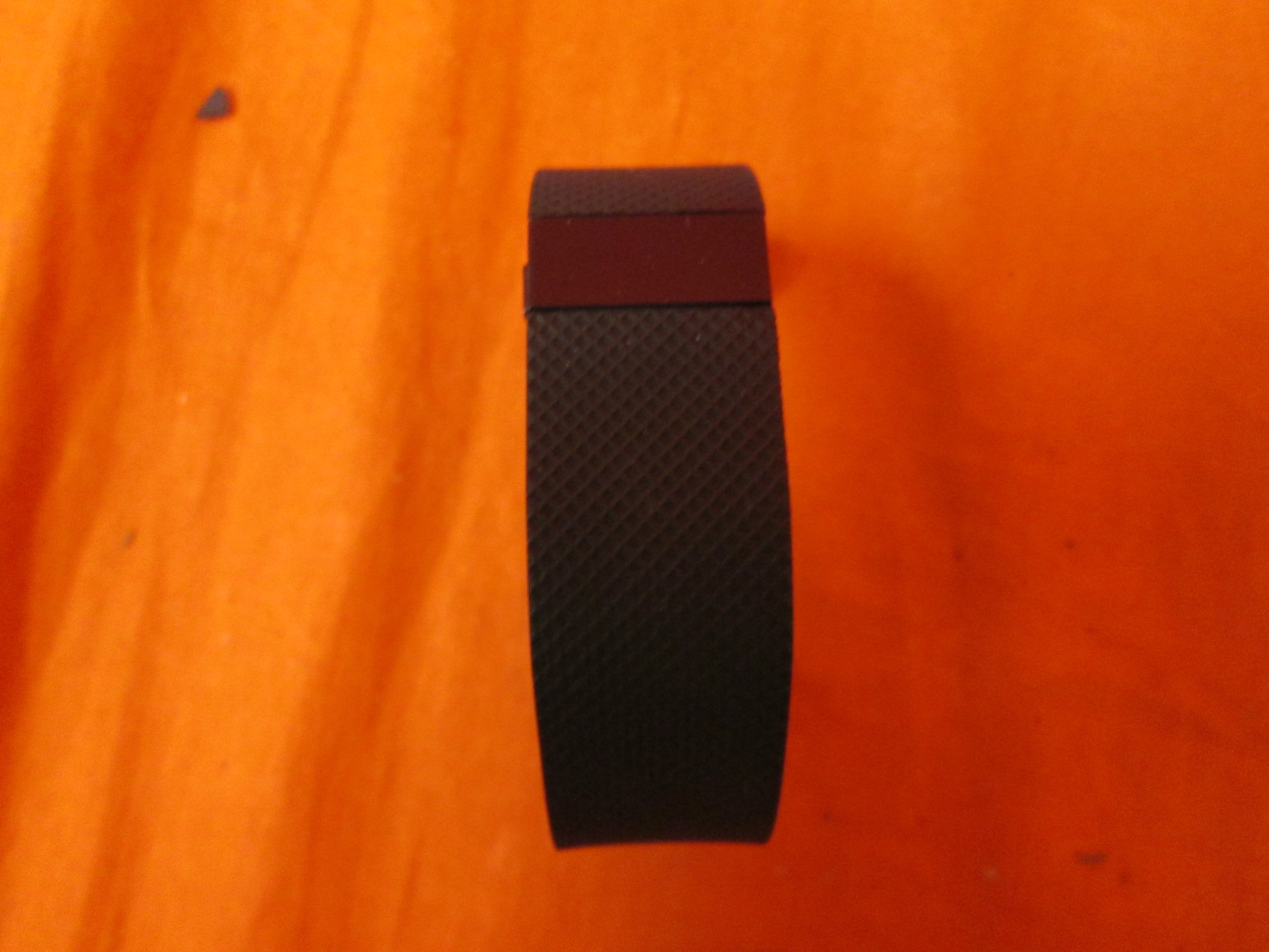 Fitbit Charge Wireless Activity Wristband Black Small