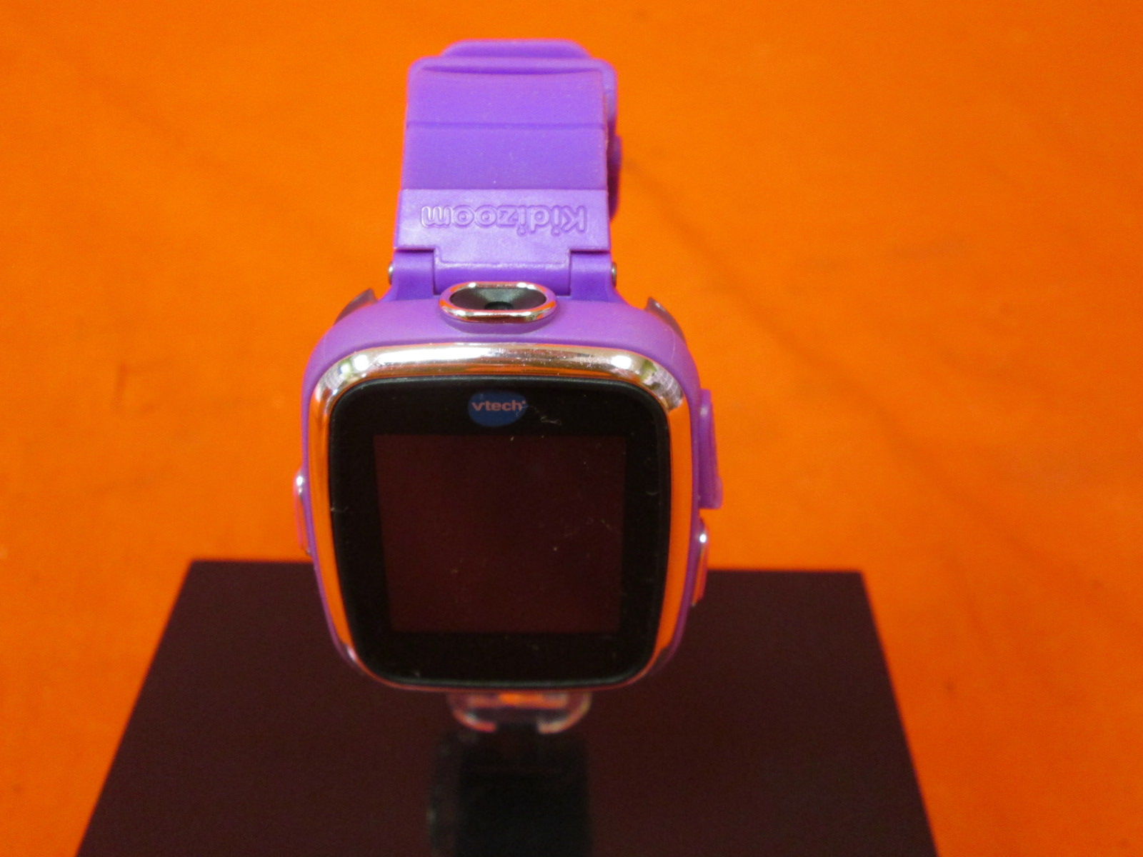Vtech Kidizoom Kids Smartwatch DX Vivid Violet Toy Watch