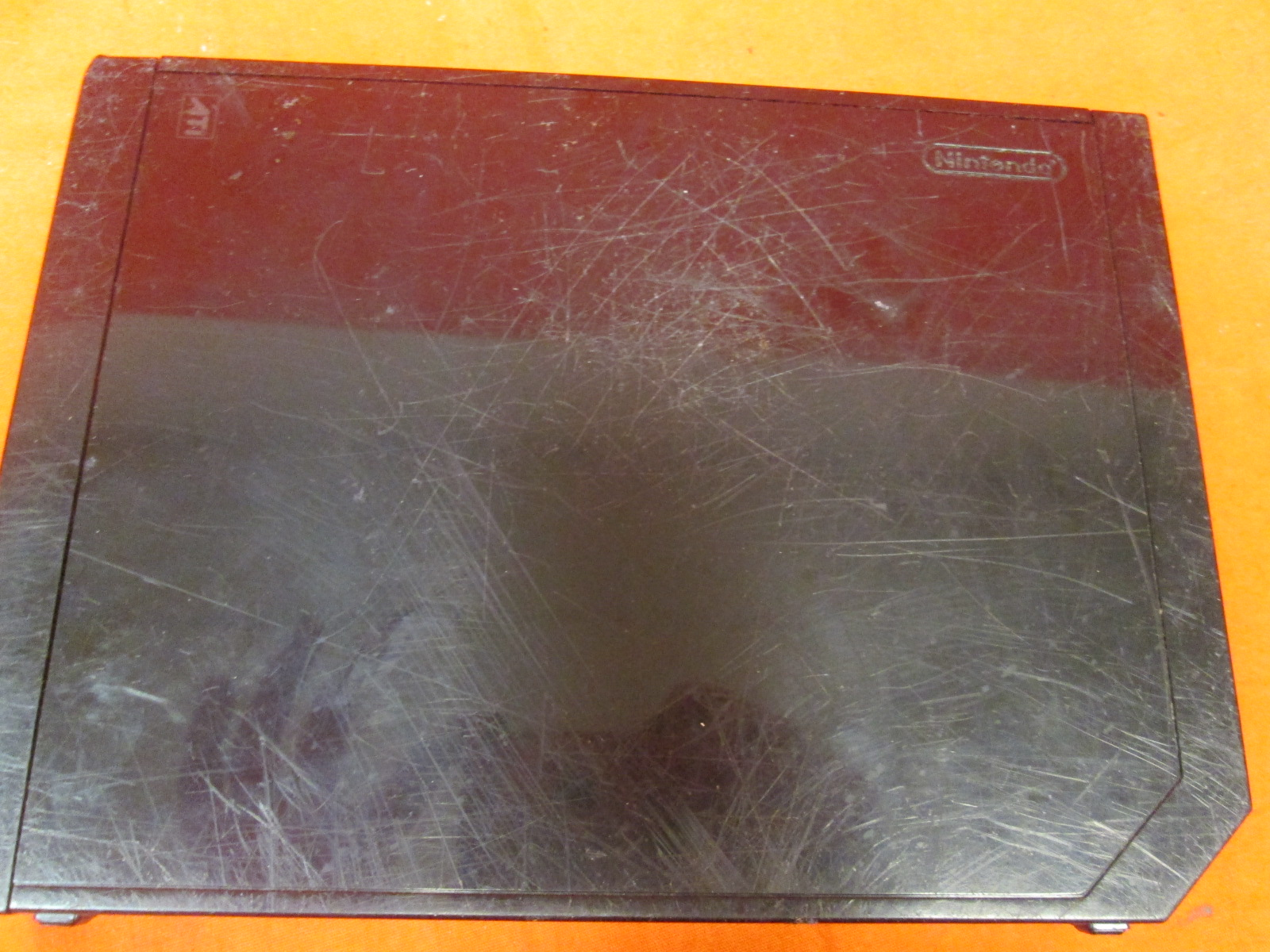 Image 1 of Nintendo Wii Console Black