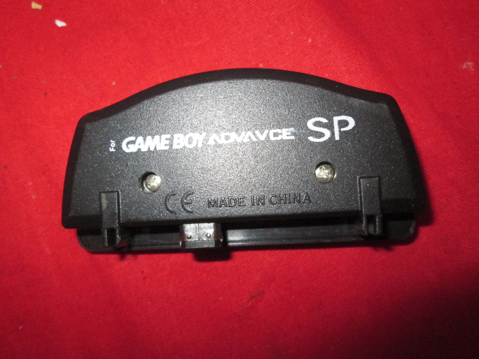 Game Boy Advance Adapter For GBA Gameboy Advance
