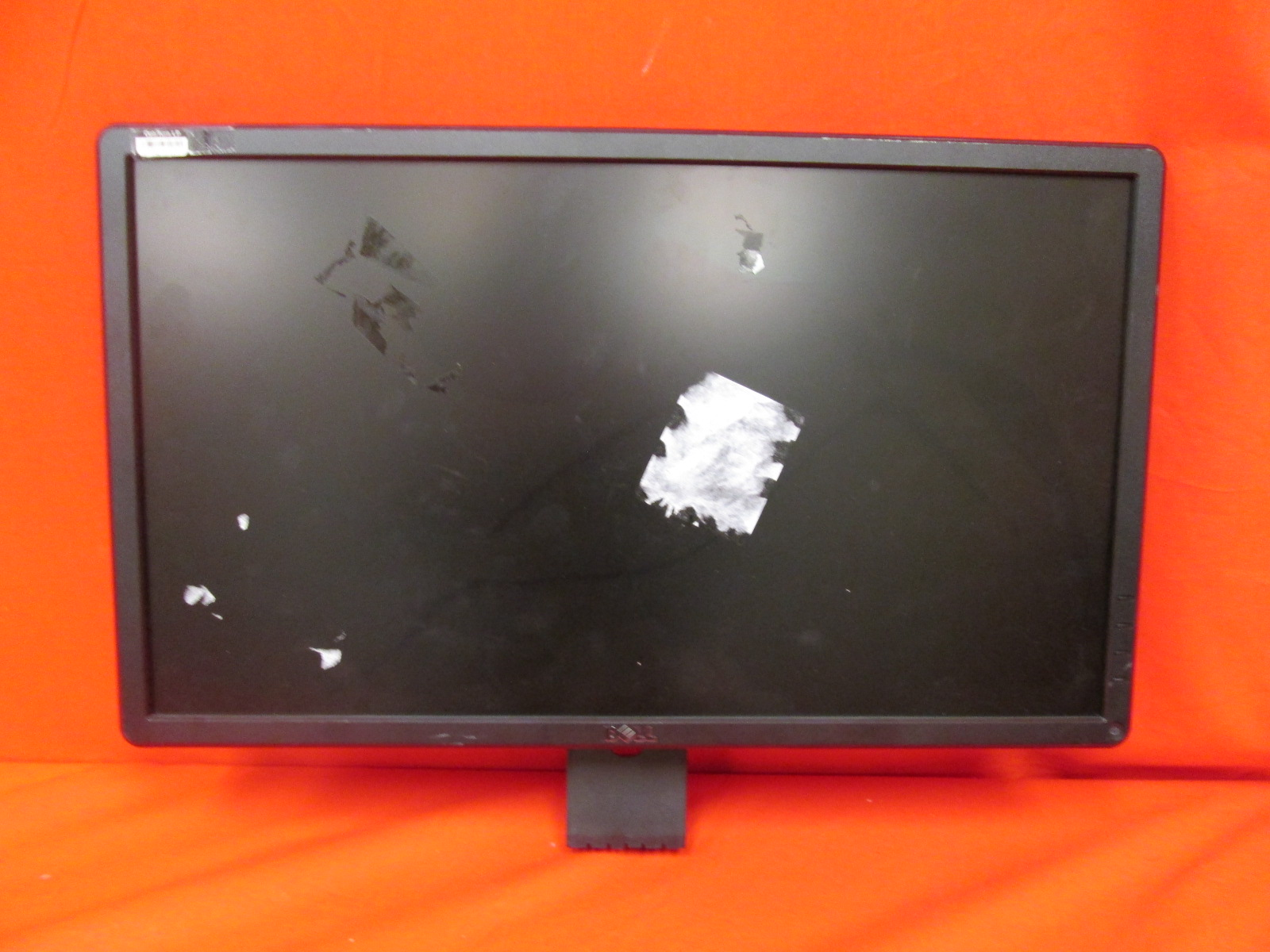 Broken Dell E2316HR Vesa Mountable 23 Screen LED-Lit Monitor