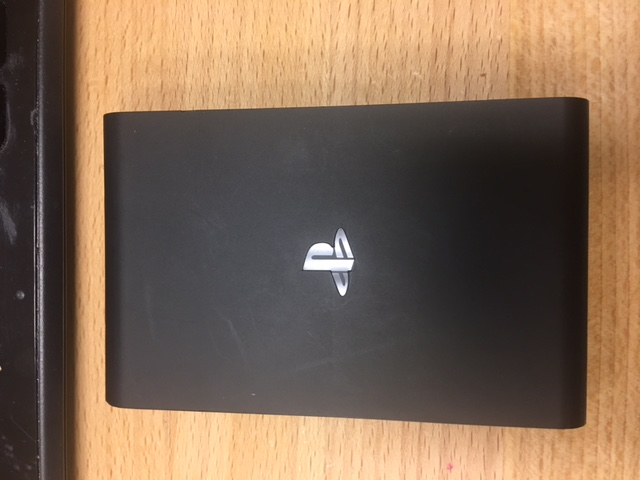 PlayStation TV For PlayStation 4 Broken