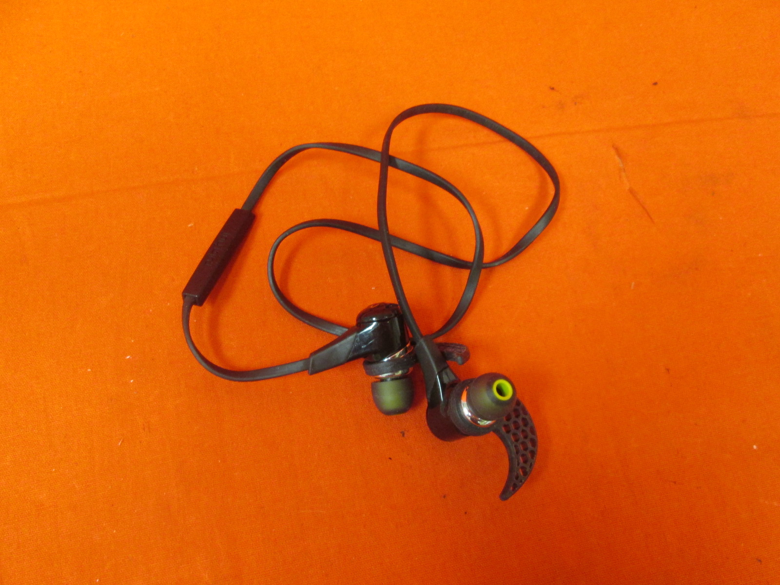 Jaybird X2 Sport Wireless Bluetooth Headphones Midnight Black