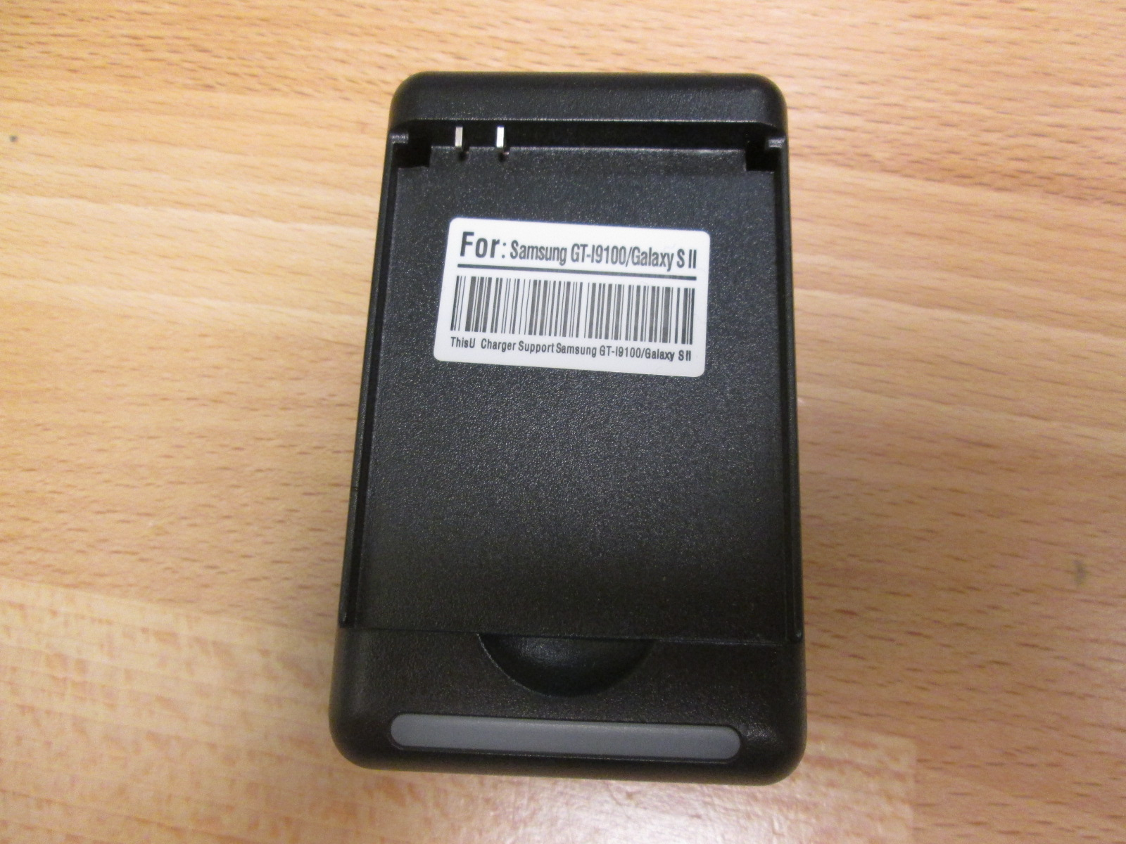 Travel Charger For Samsung GT-I9100 Galaxy S II