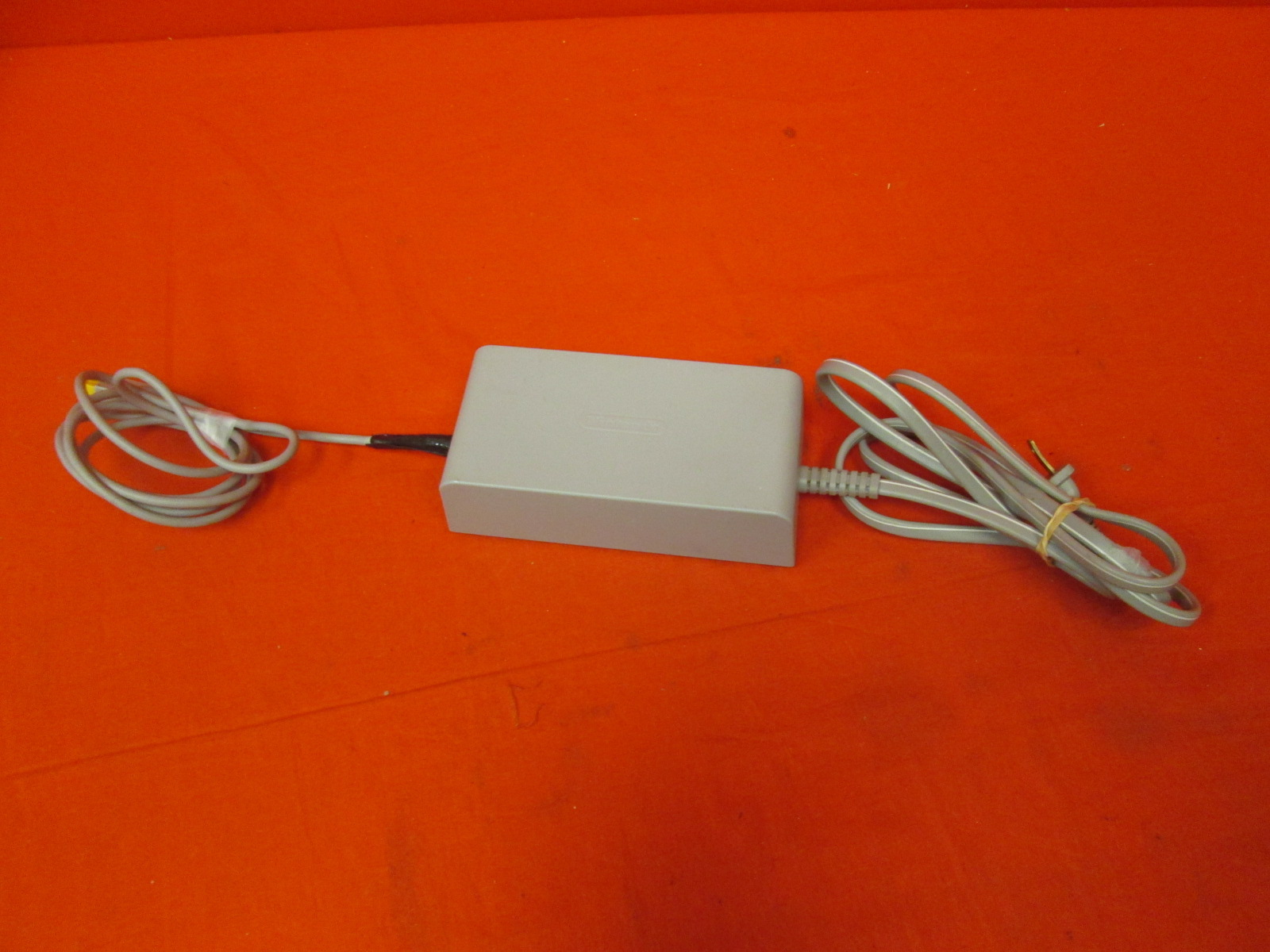 Original WUP-002USA AC Adapter For Wii U