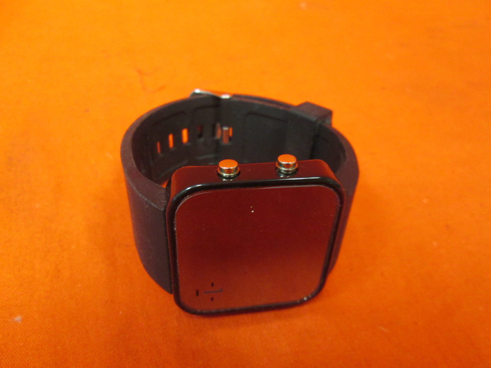 I:face -1- Digital Watch Watch