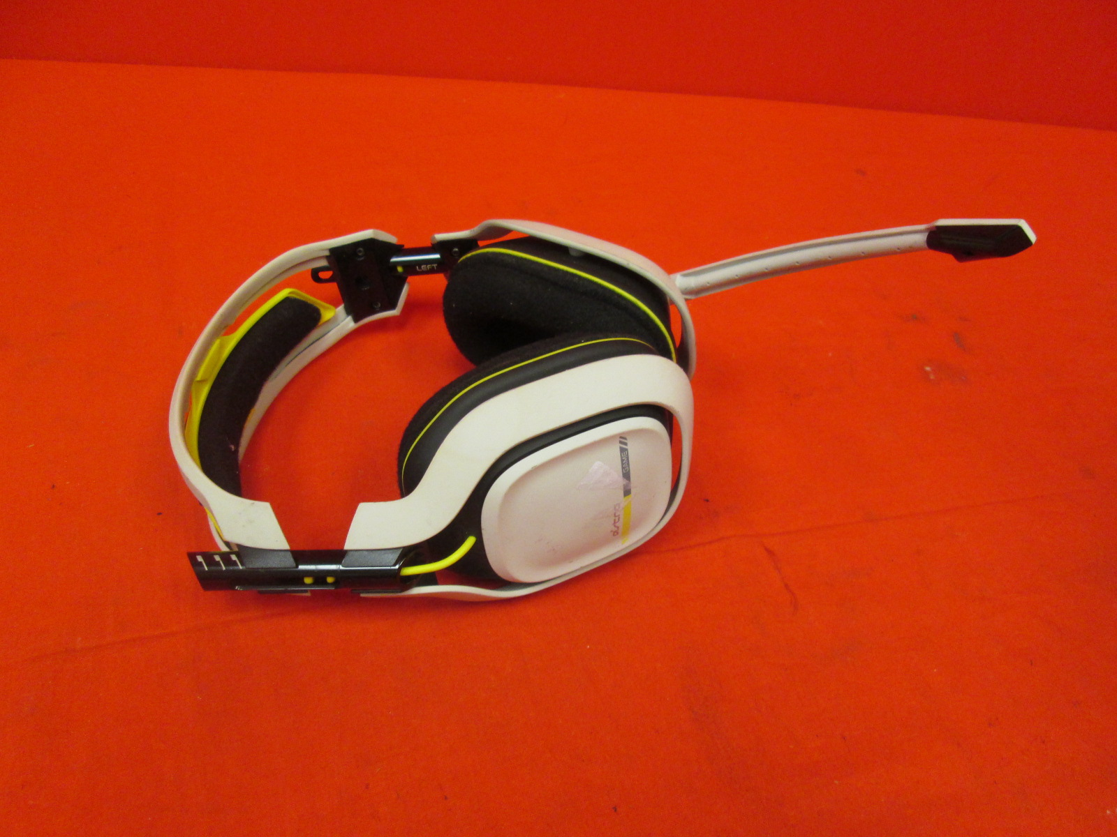 Astro Gaming A50 Gaming Headset Broken For Xbox One
