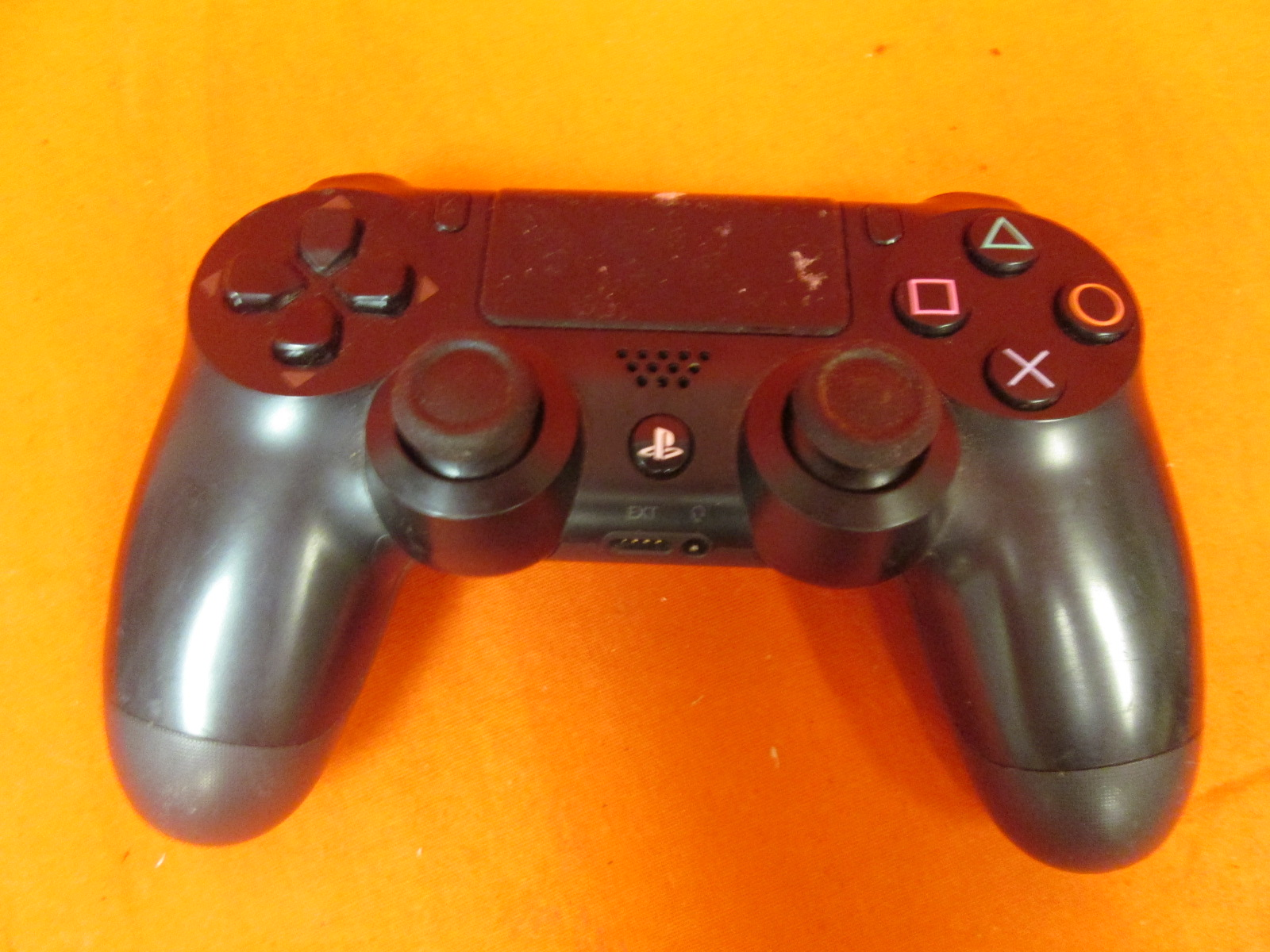ps3 dualshock 3 wireless controller manual