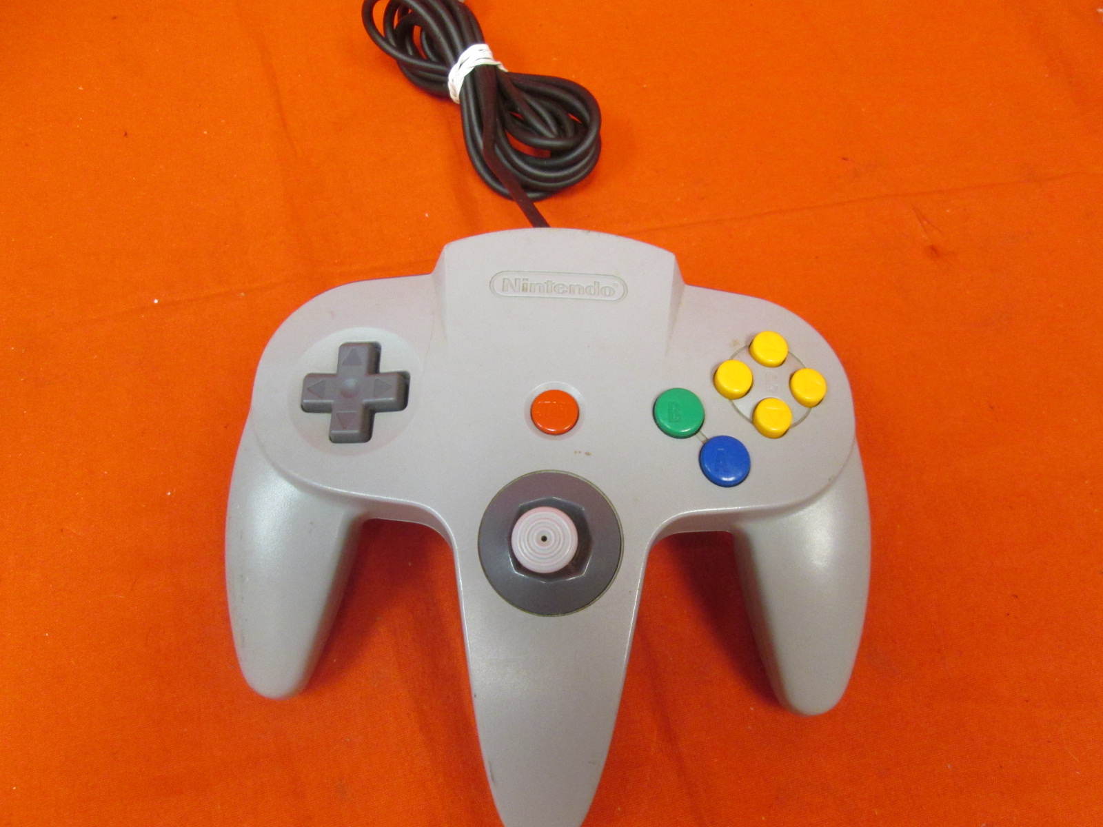 OEM Nintendo Classic Wired Controller Joystick For Nintendo 64