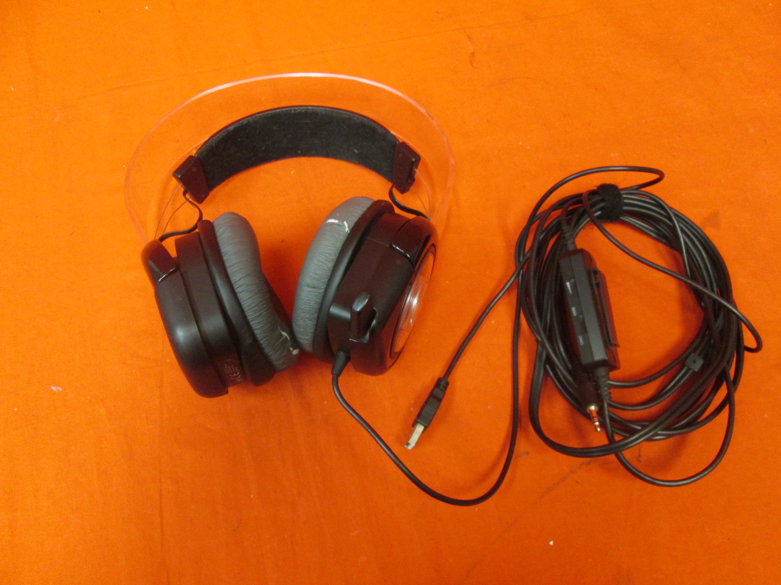 PDP PL3770 Universal Afterglow Wired Headset