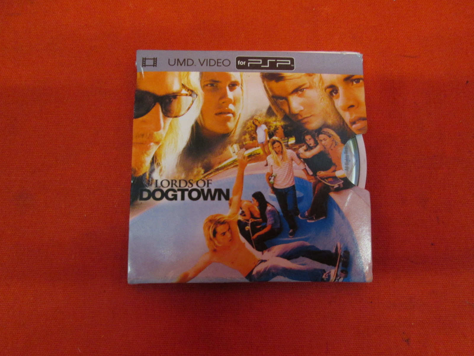 Lords Of Dogtown UMD For PSP