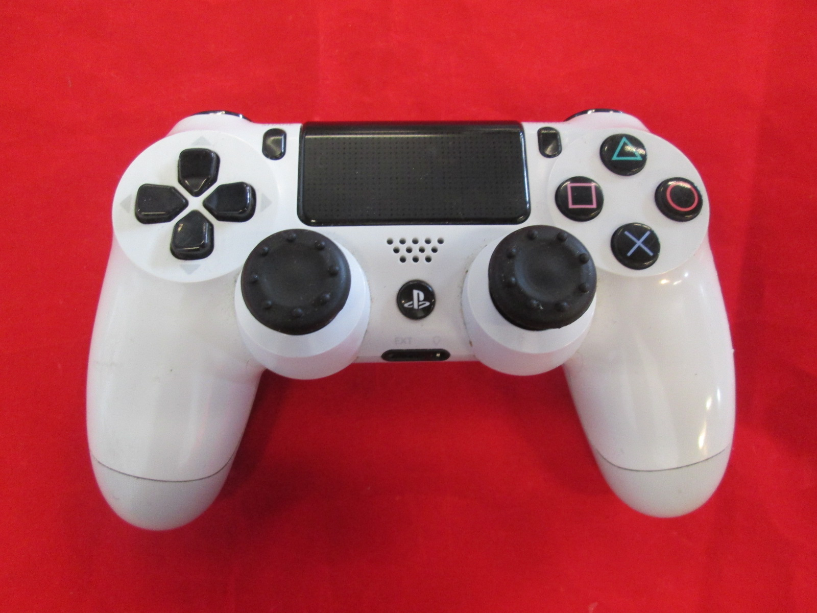 Sony PlayStation 4 Dualshock 4 Wireless Controller Glacier White