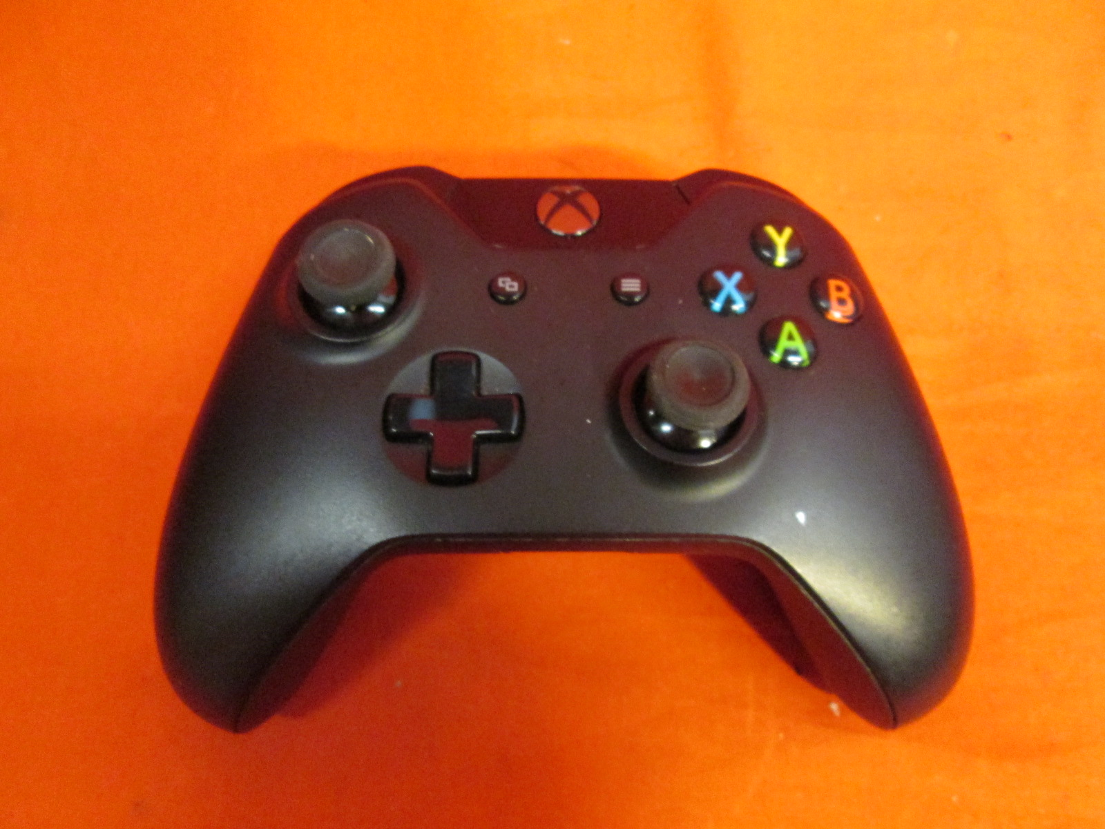 Microsoft OEM Wireless Controller For Xbox One