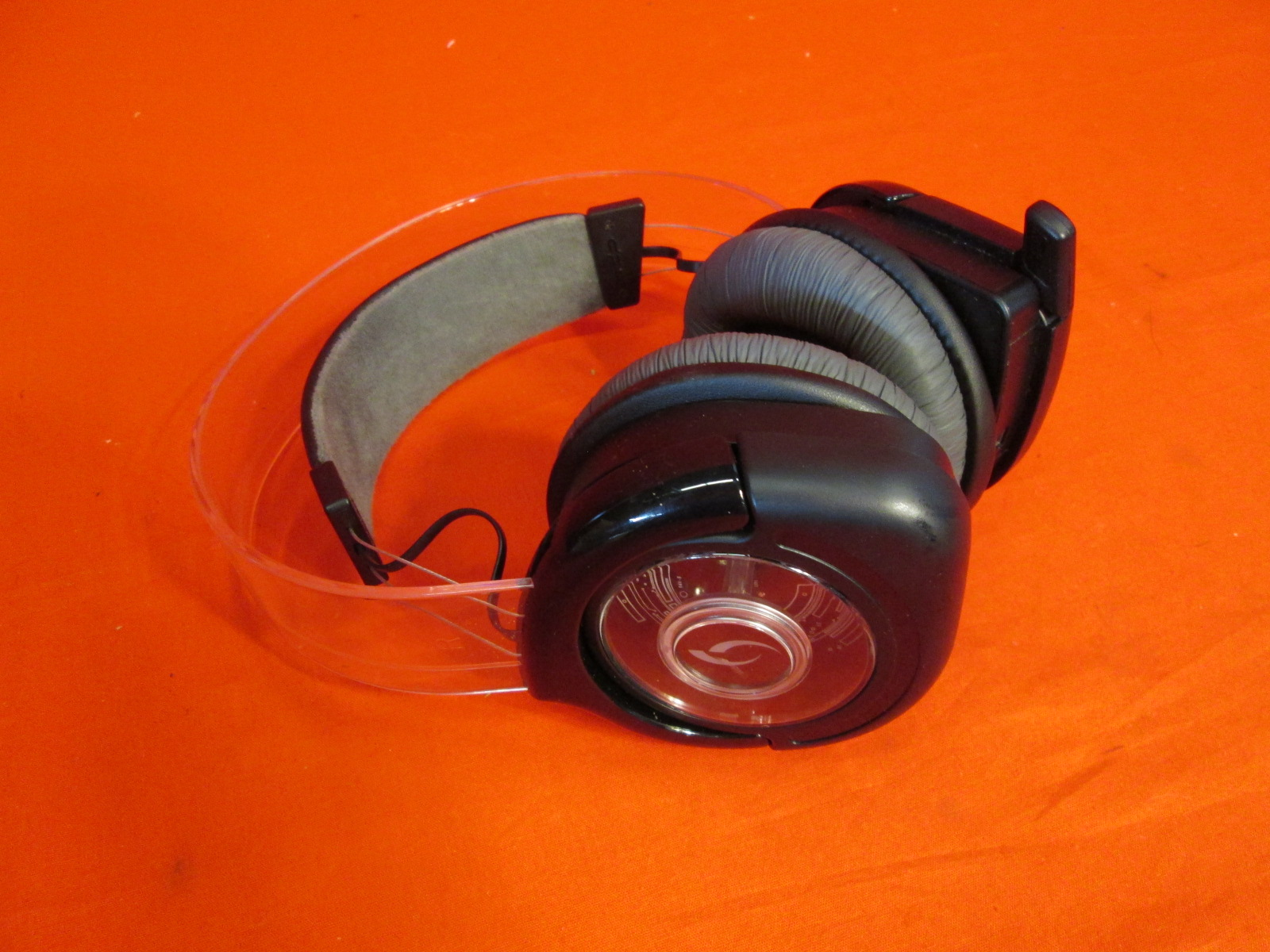 afterglow universal wireless headset instructions