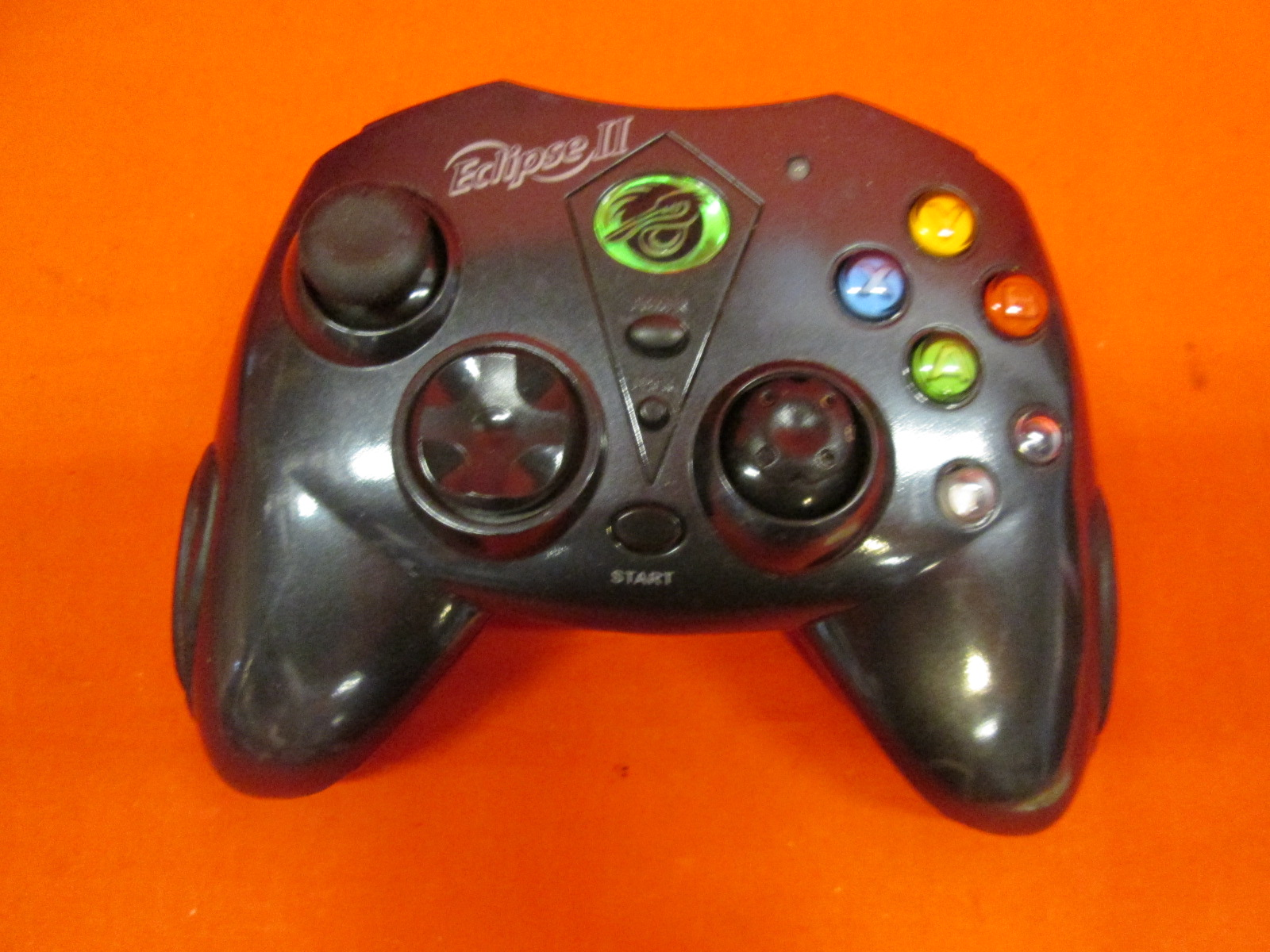Pelican PL-2020 Eclipse II Wireless Xbox Controller For ...