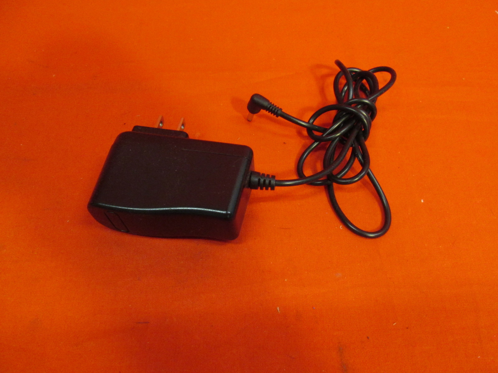 5V AC/DC Adapter Charger Power Supply Cord 3.5MM Tip