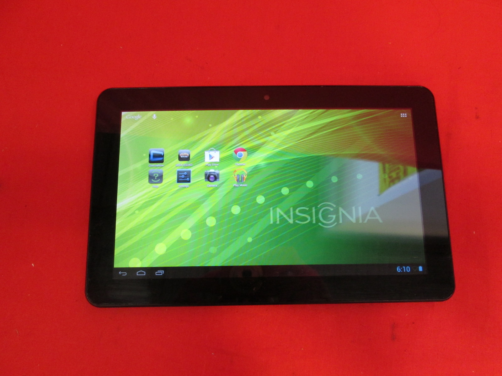 Rose Glen North Dakota ⁓ Try These Insignia Tablet 10 1