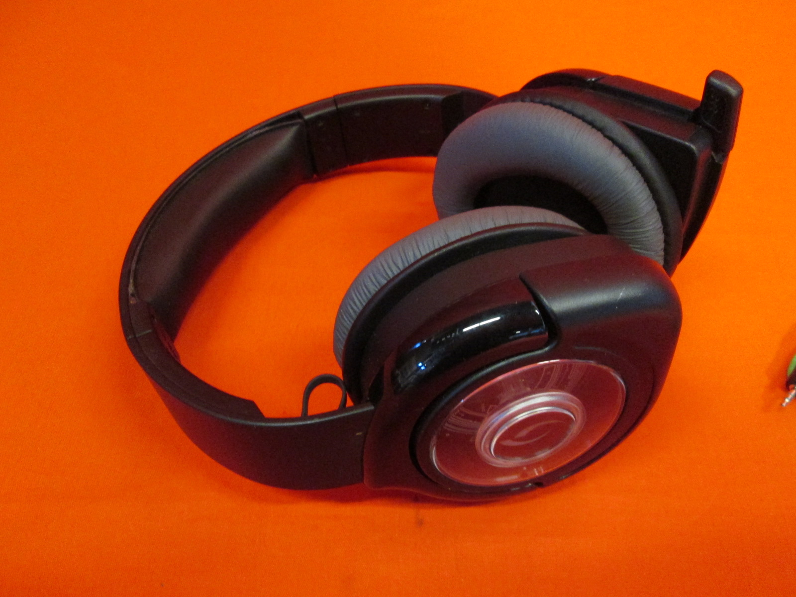 afterglow prismatic wireless headset manual