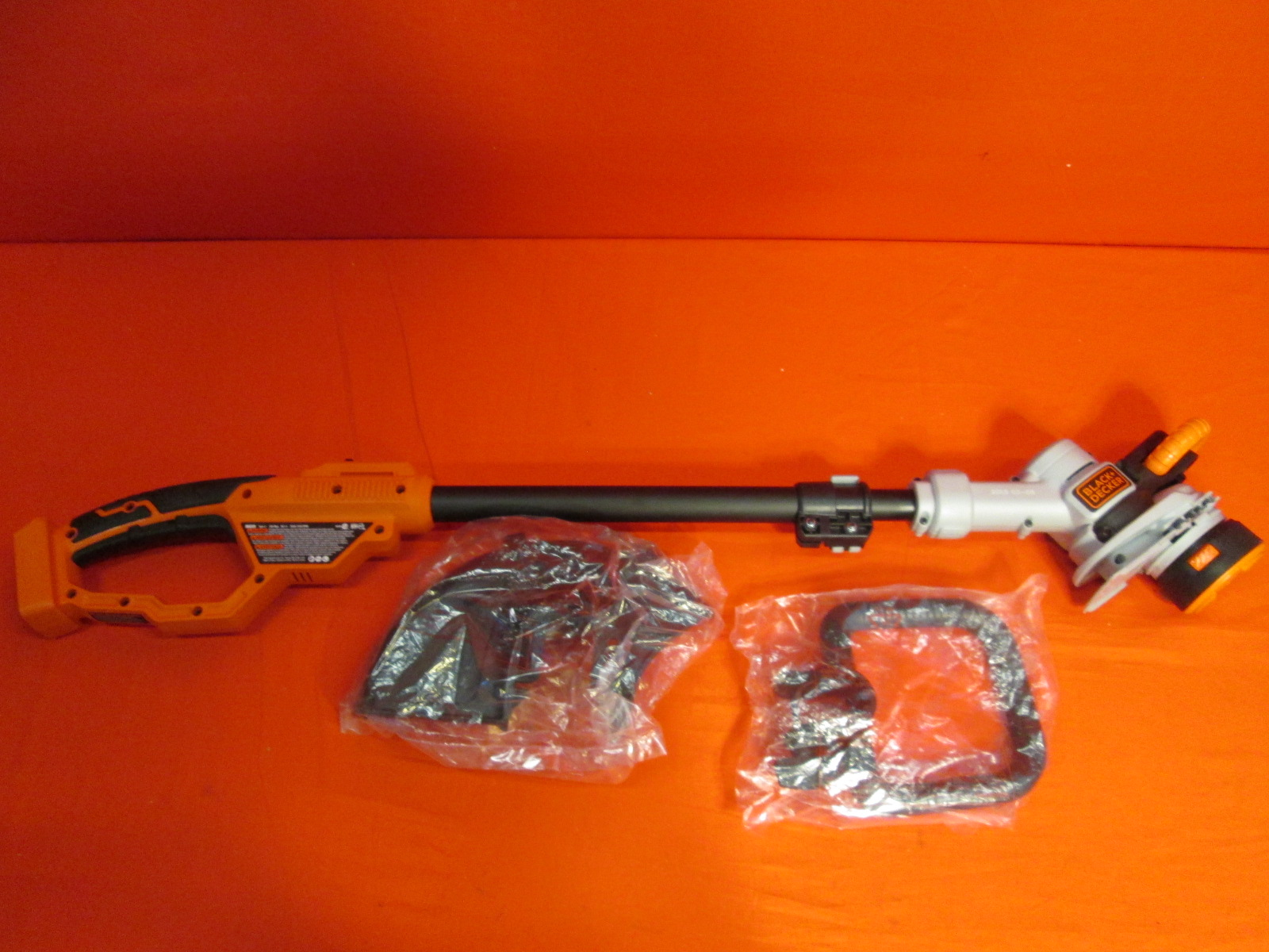 black and decker lst400 manual