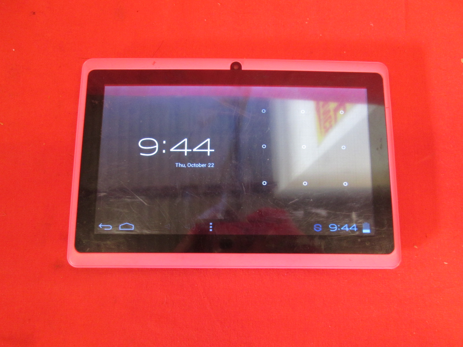Generic Android Tablet
