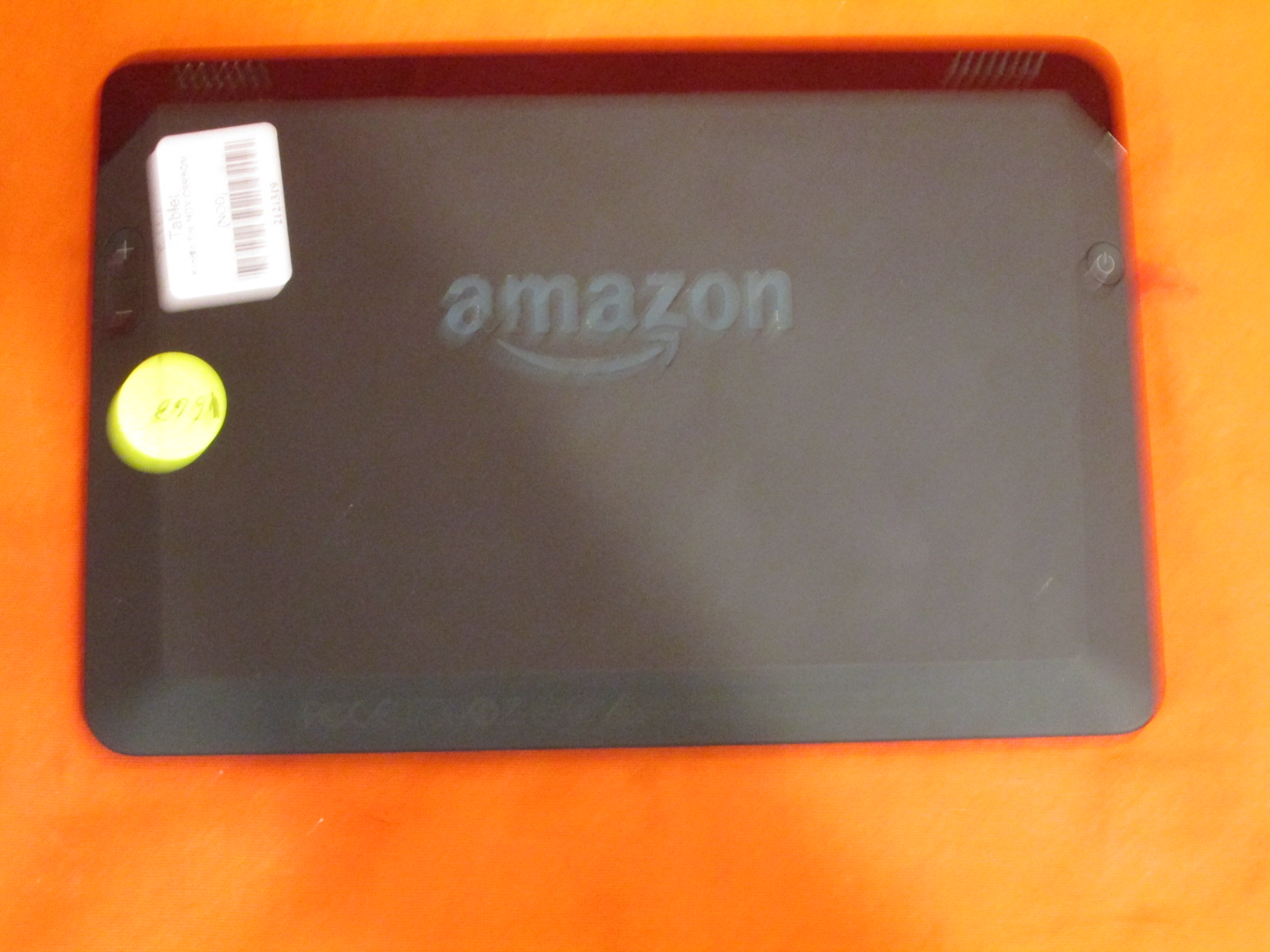 kindle fire 7 tablet manual