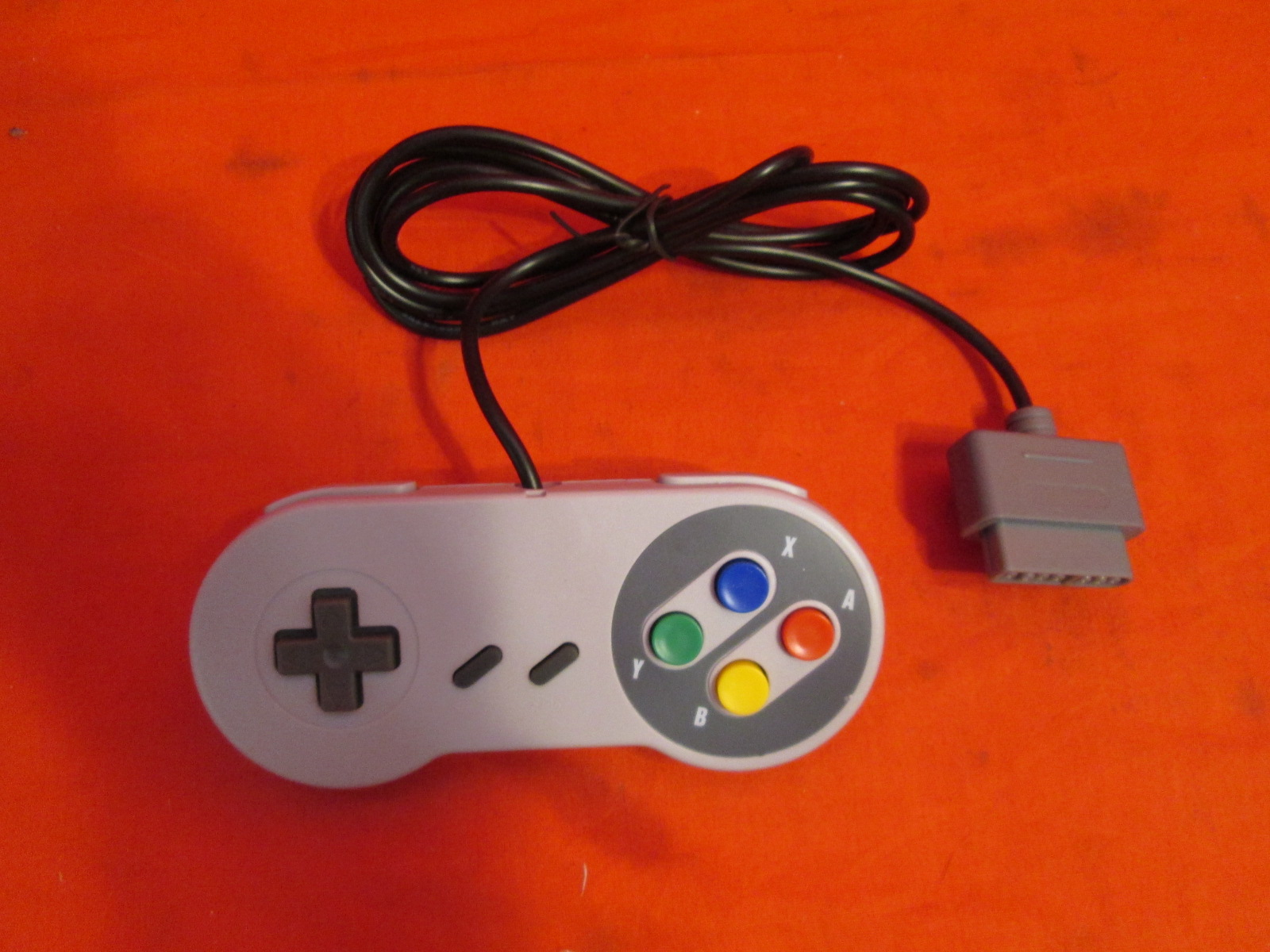 SNES Controller Famicom Style Super NES For Super Nintendo SNES
