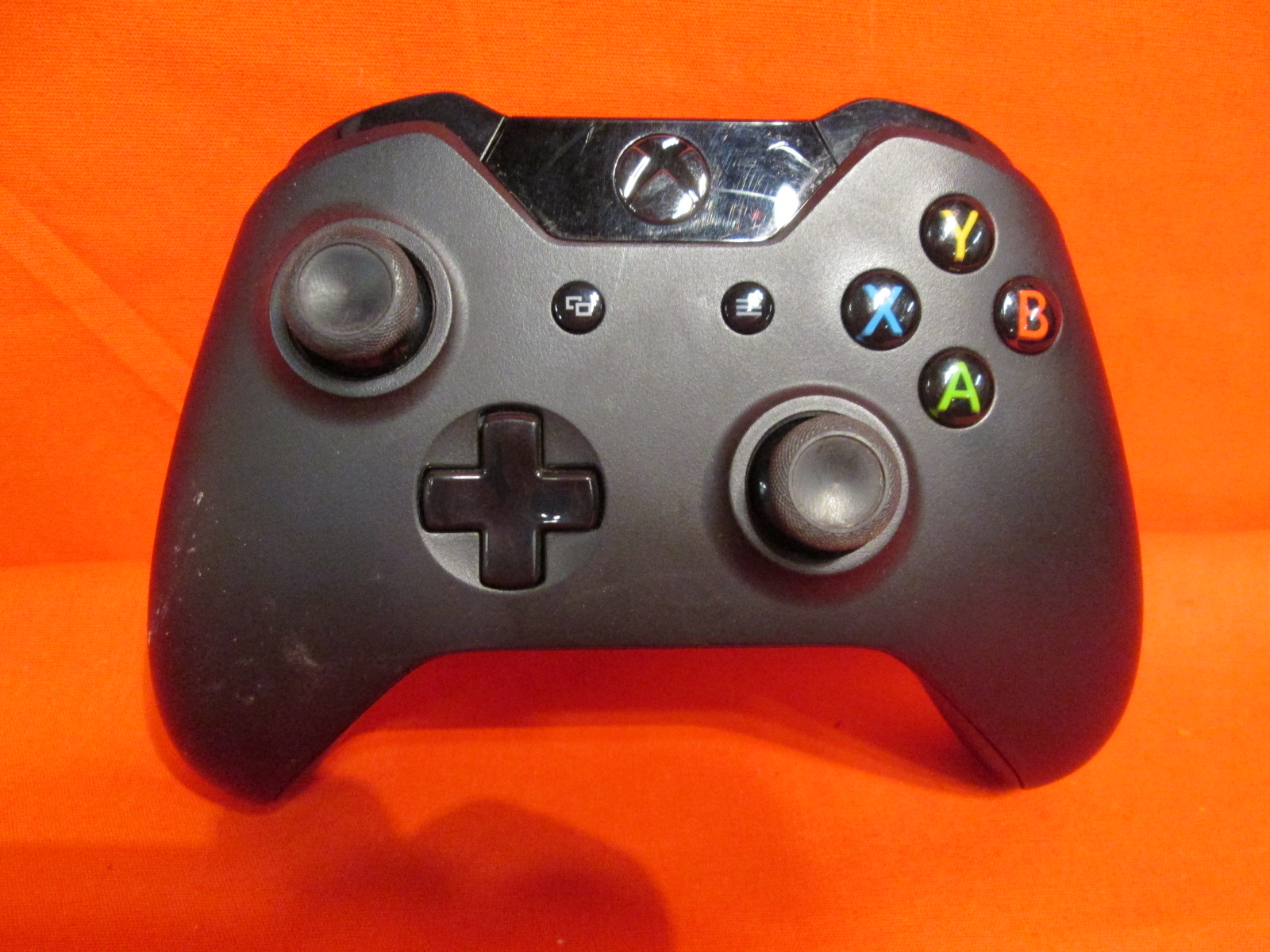 Xbox One Wireless Controller Broken