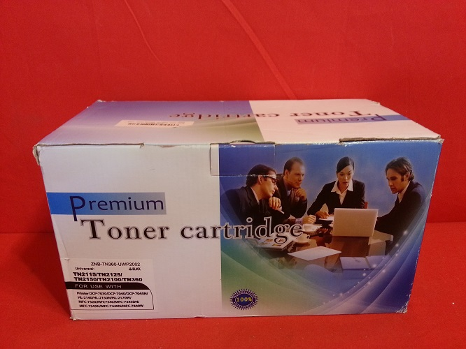 Toner Cartridge ZNB-YN360-UWP2002 For Use With DCP-7030/DCP-7040/DCP-7