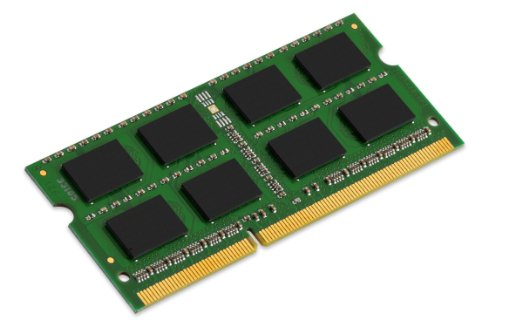 Elpida 1GB 2RX16 PC2-6400S-666 So-Dimm DDR2 SDRAM Laptop Memory RAM